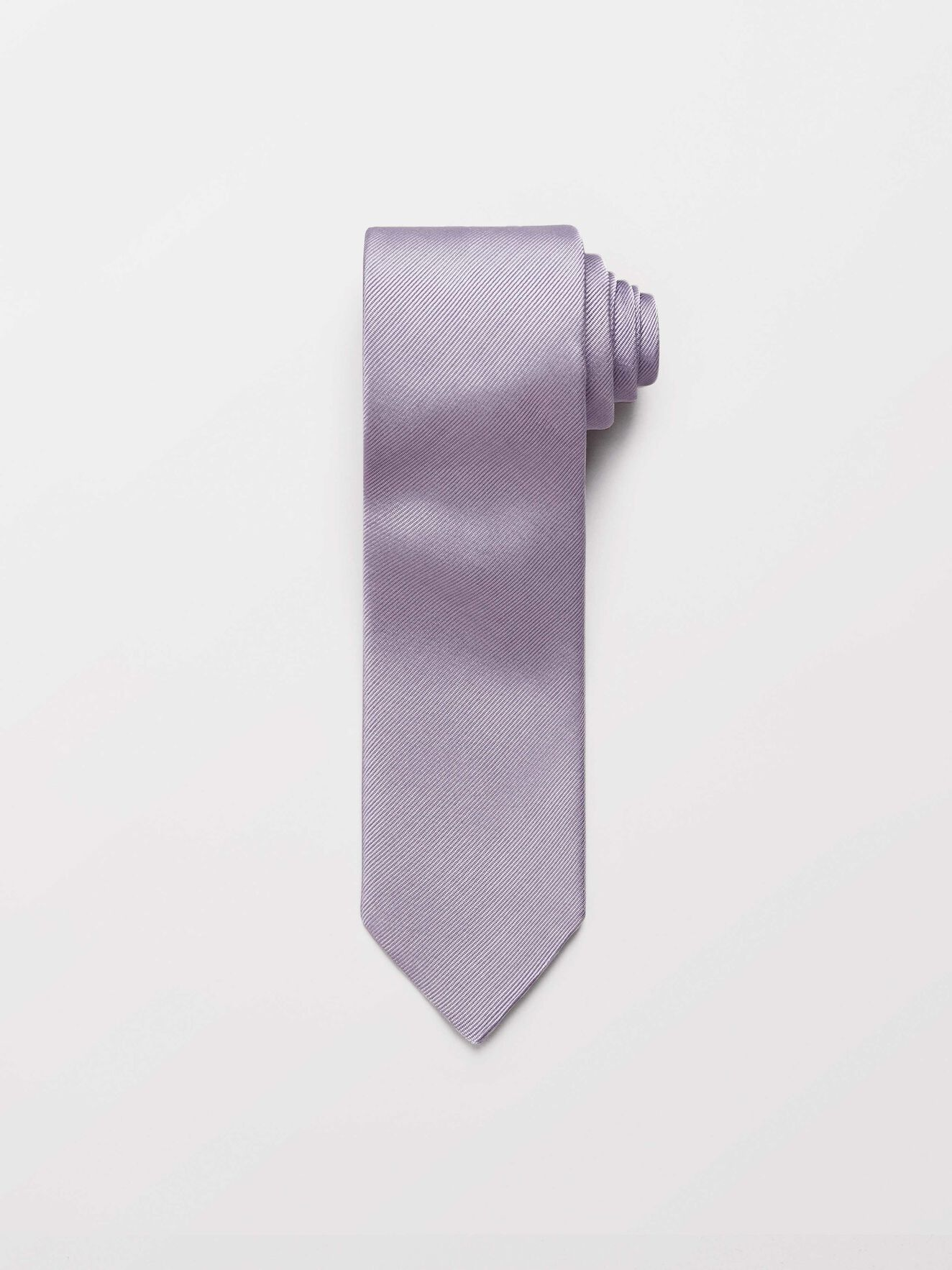 Tellar Tie in Purple Air from Tiger of Sweden