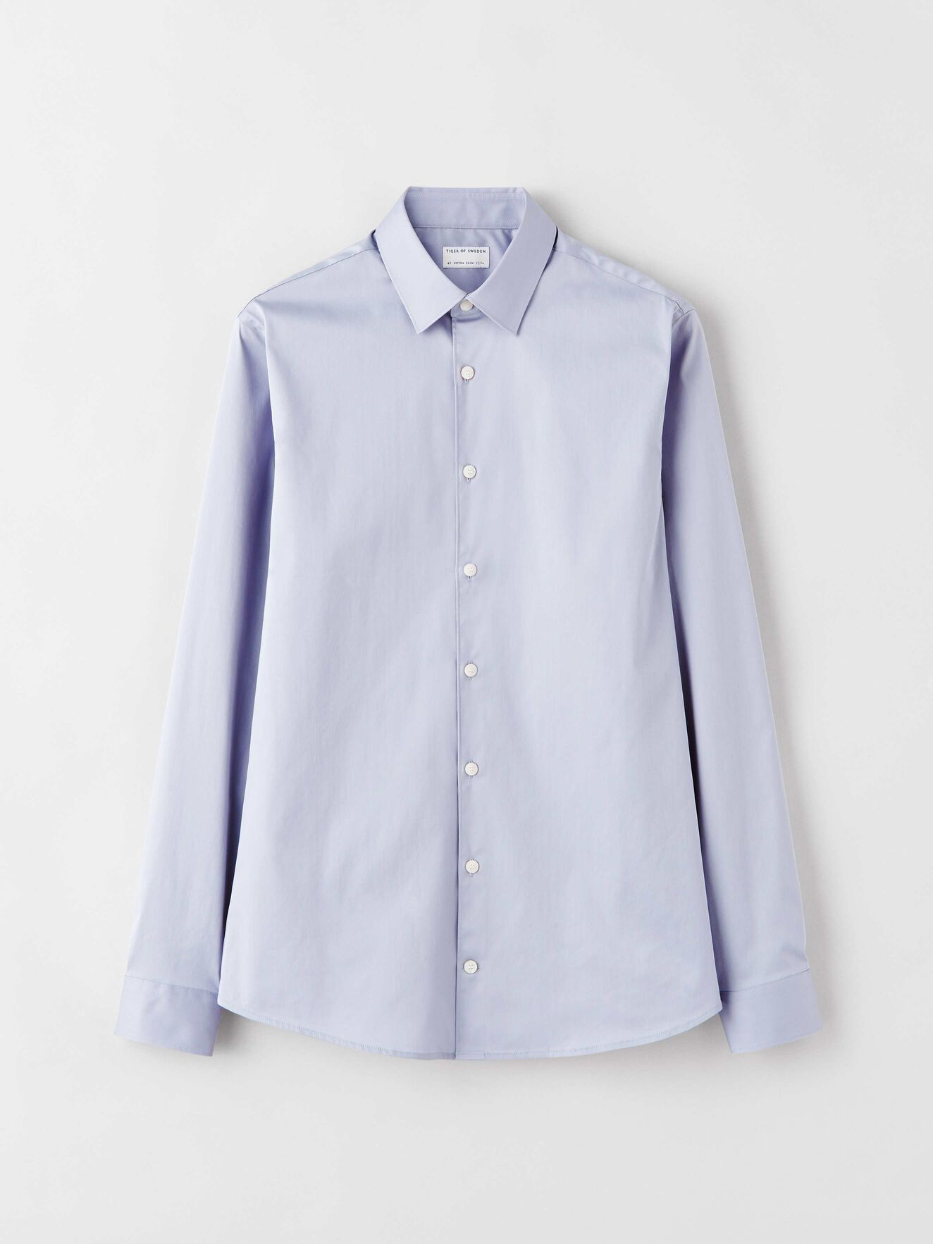 412bad08a187 Shirts - Browse short- and long-sleeved shirts online at Tiger of Sweden
