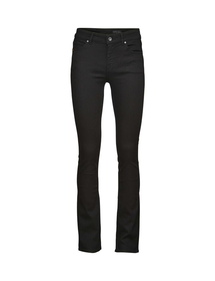 Kate jeans in Black from Tiger of Sweden