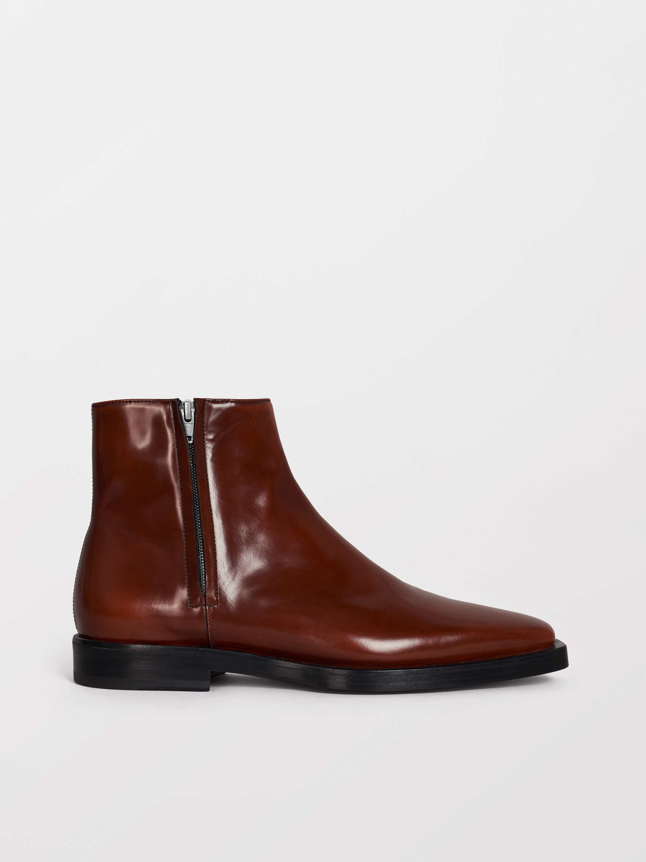 Bartis Stiefel in Cognac from Tiger of Sweden
