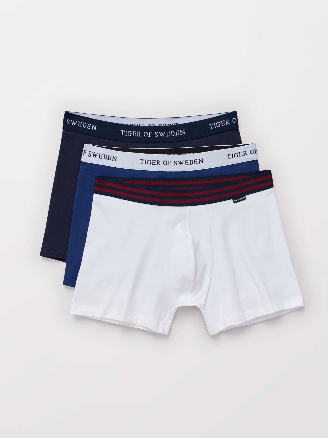 Knuts Boxers in ARTWORK from Tiger of Sweden
