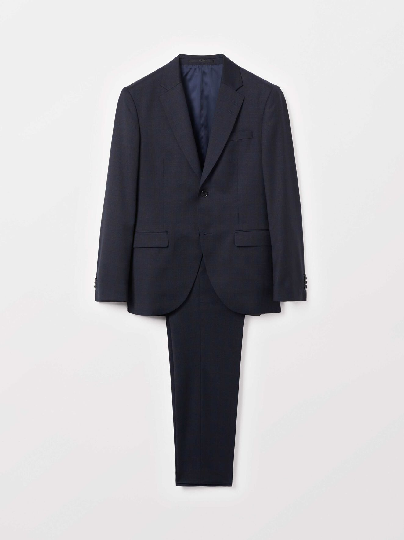 S.Jamonte Suit in Light Ink from Tiger of Sweden
