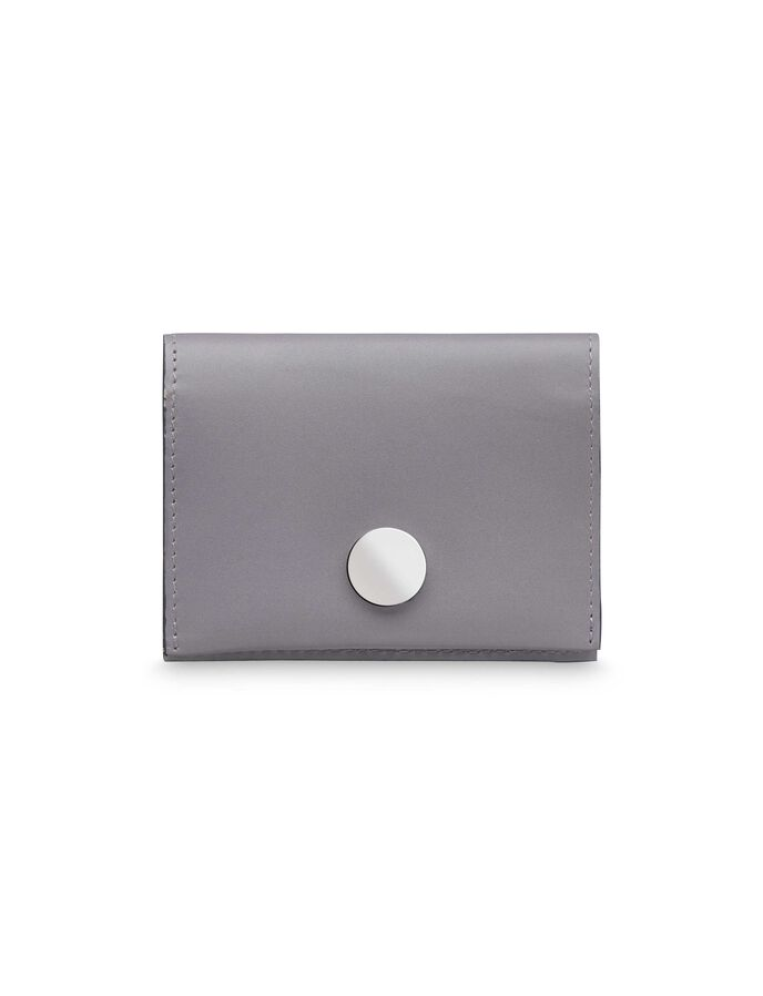 TIPTON WALLET in Purple Stone from Tiger of Sweden