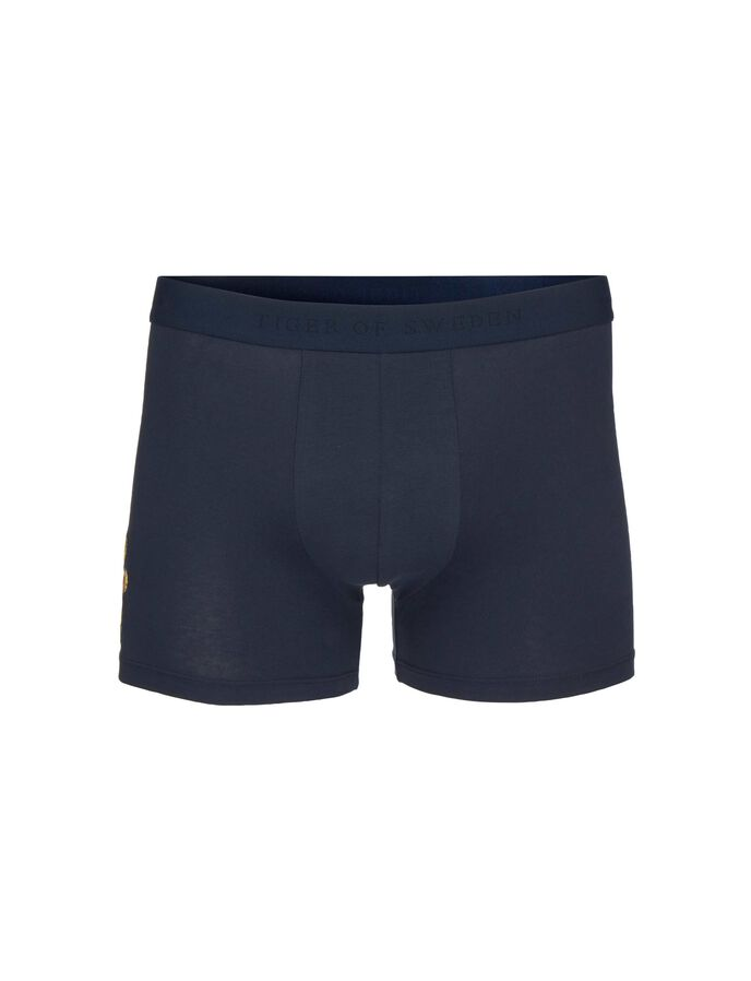 FRITZ BOXERSHORTS in Outer Blue from Tiger of Sweden