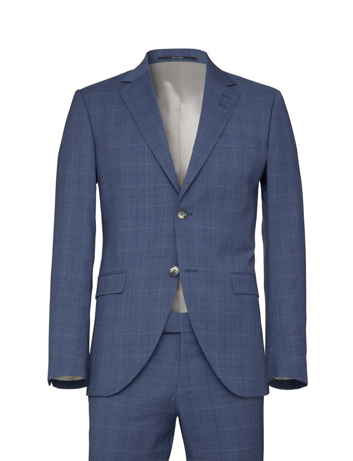 Lamonte suit in Bering Sea from Tiger of Sweden