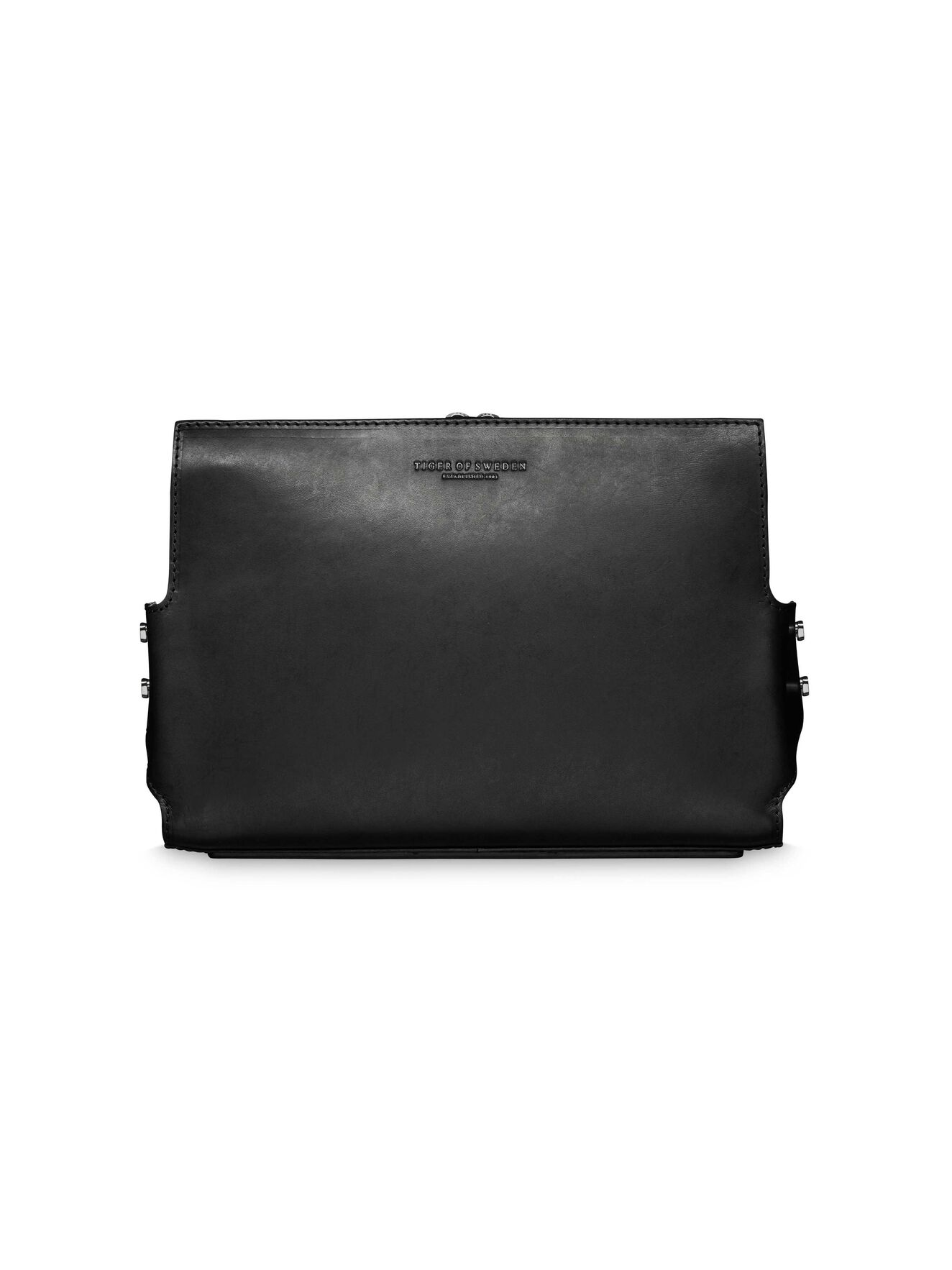 HORLEY TOILETRY BAG in Black from Tiger of Sweden
