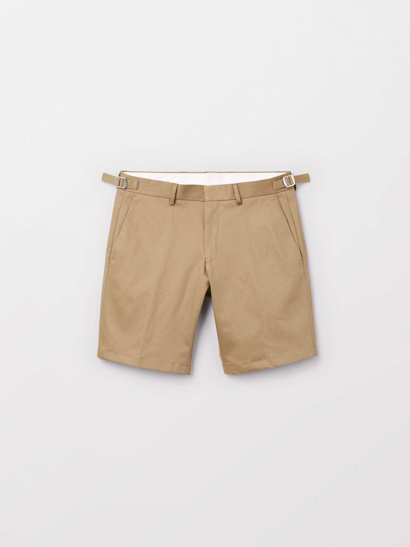 Travon Shorts in Peru from Tiger of Sweden