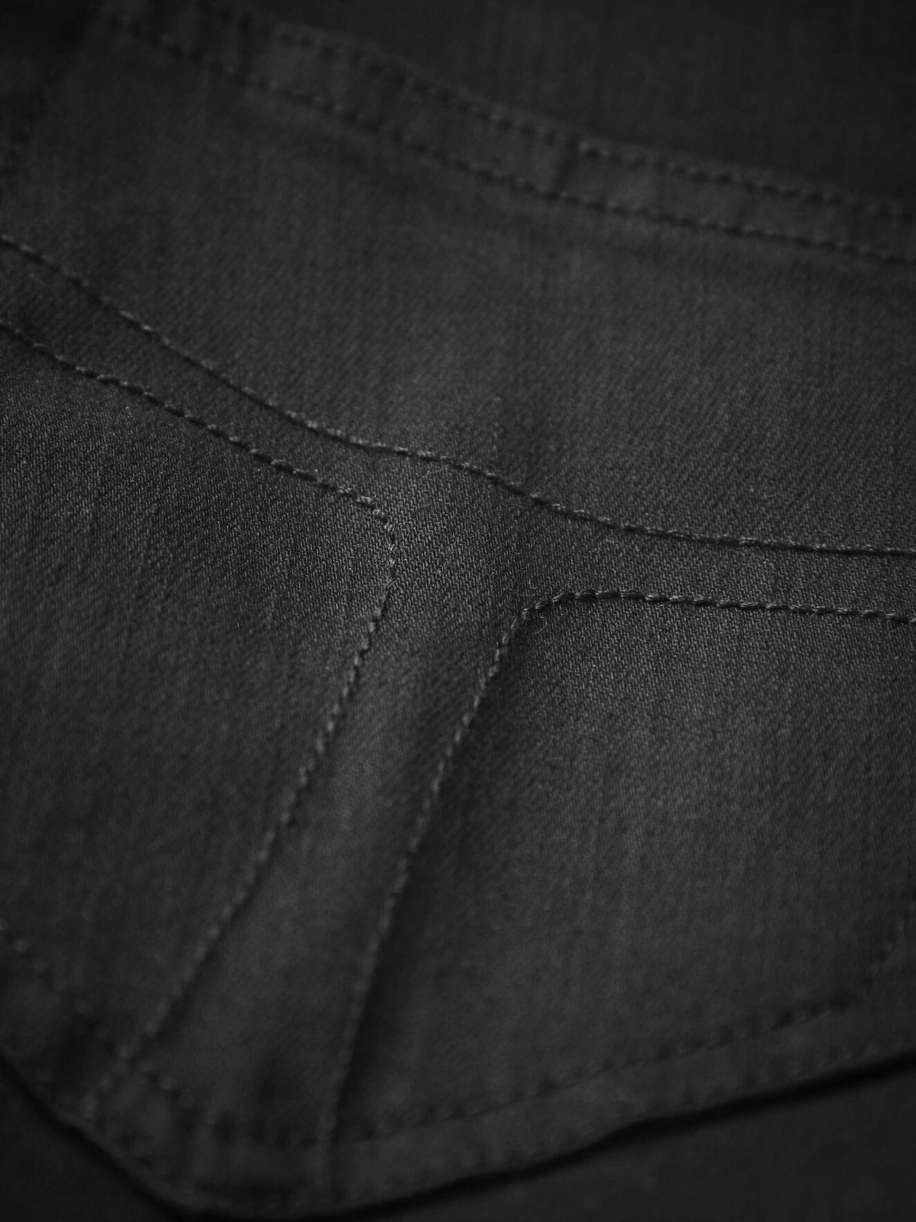 Slight Jeans in Black from Tiger of Sweden