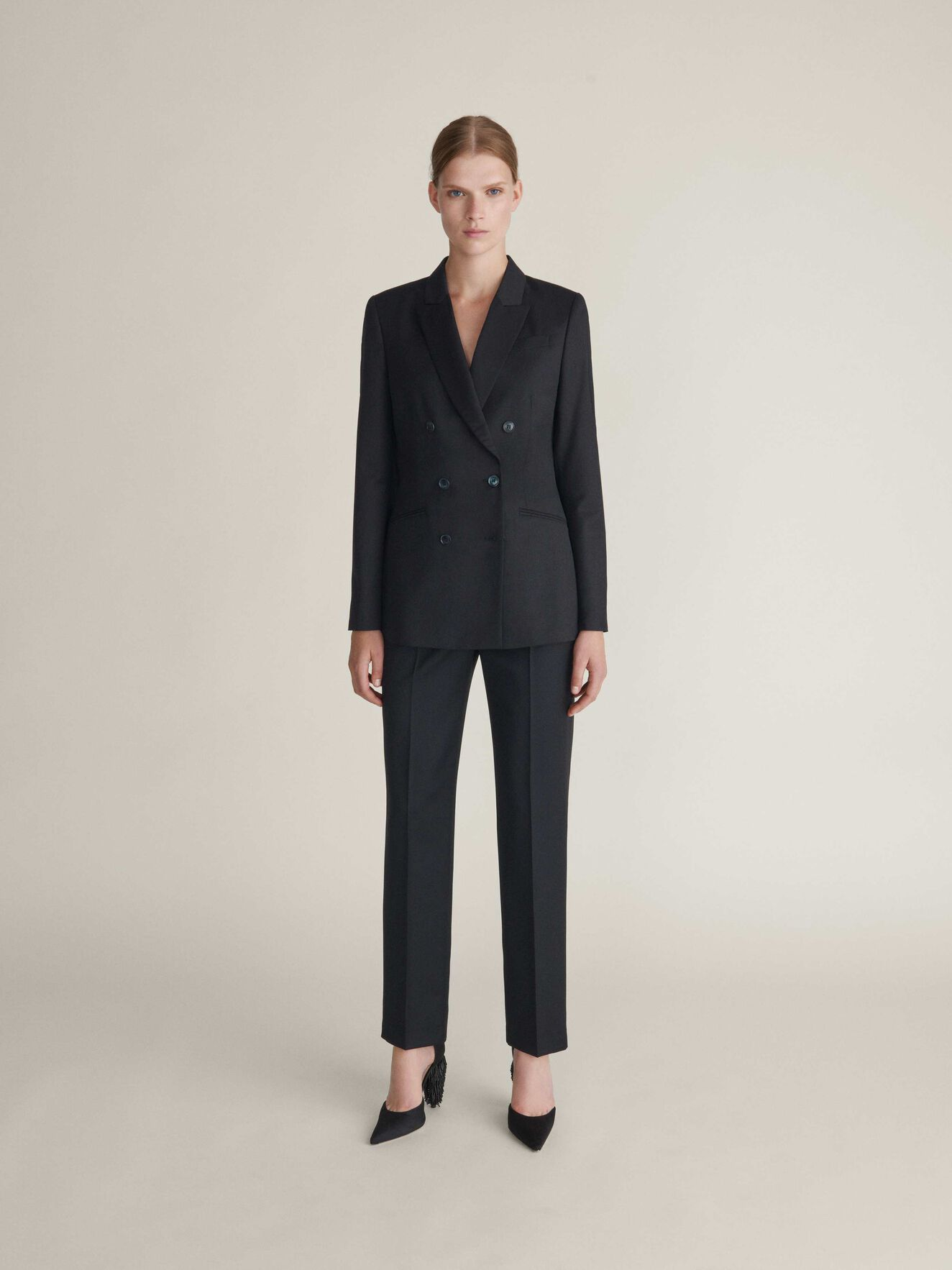 Ansley Suit in  from Tiger of Sweden