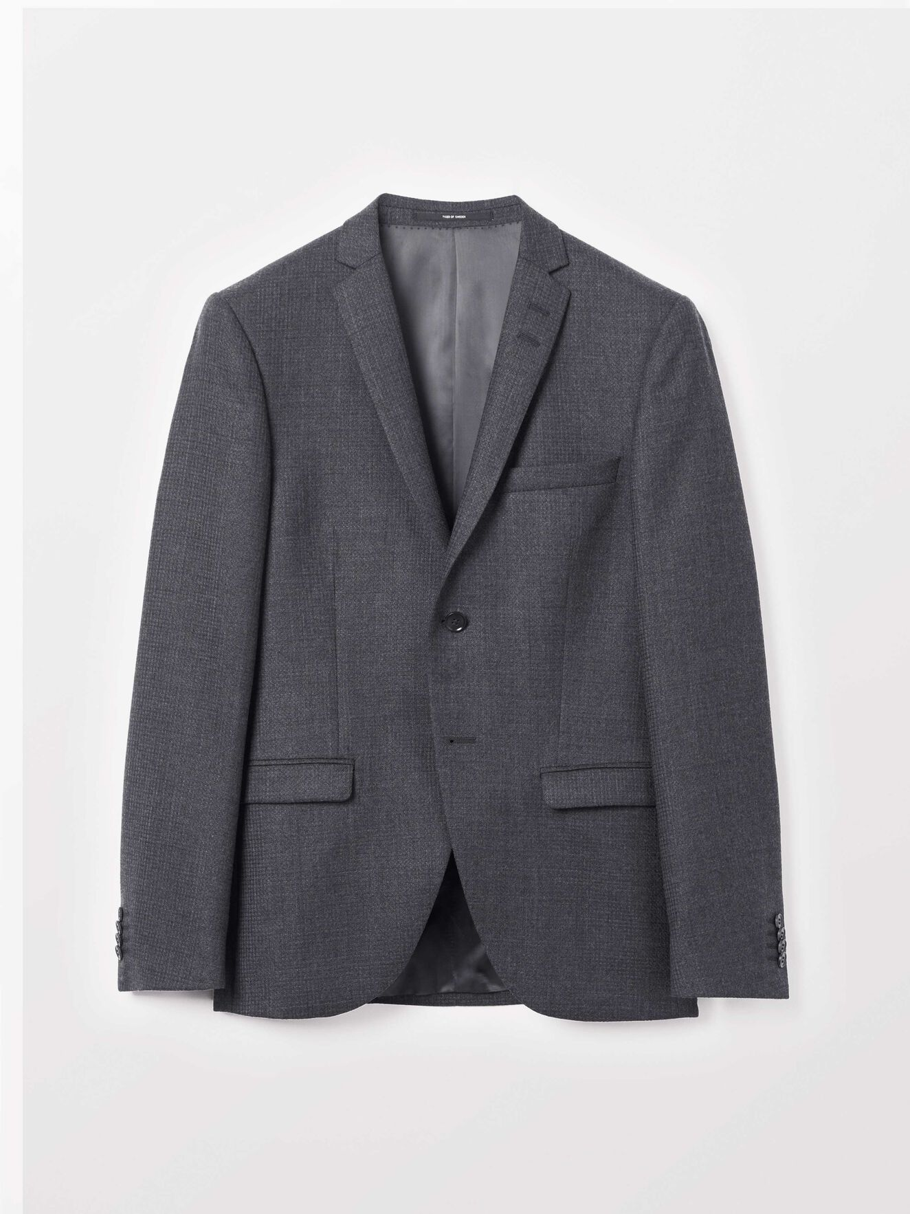 Jile Blazer in Iron Gate from Tiger of Sweden