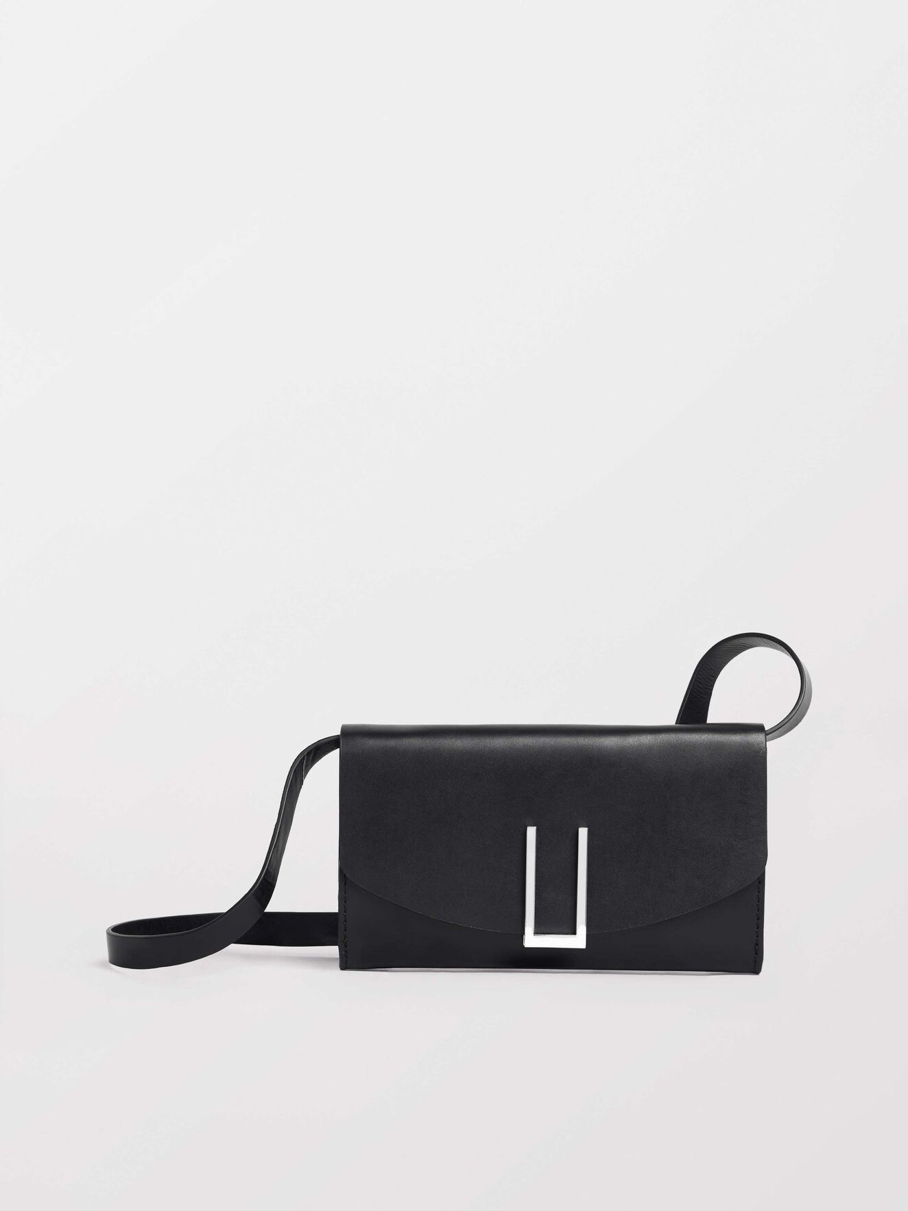 Constantia Clutch in Black from Tiger of Sweden