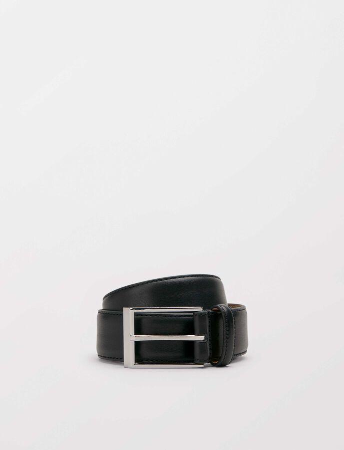 Helmi belt in Black from Tiger of Sweden