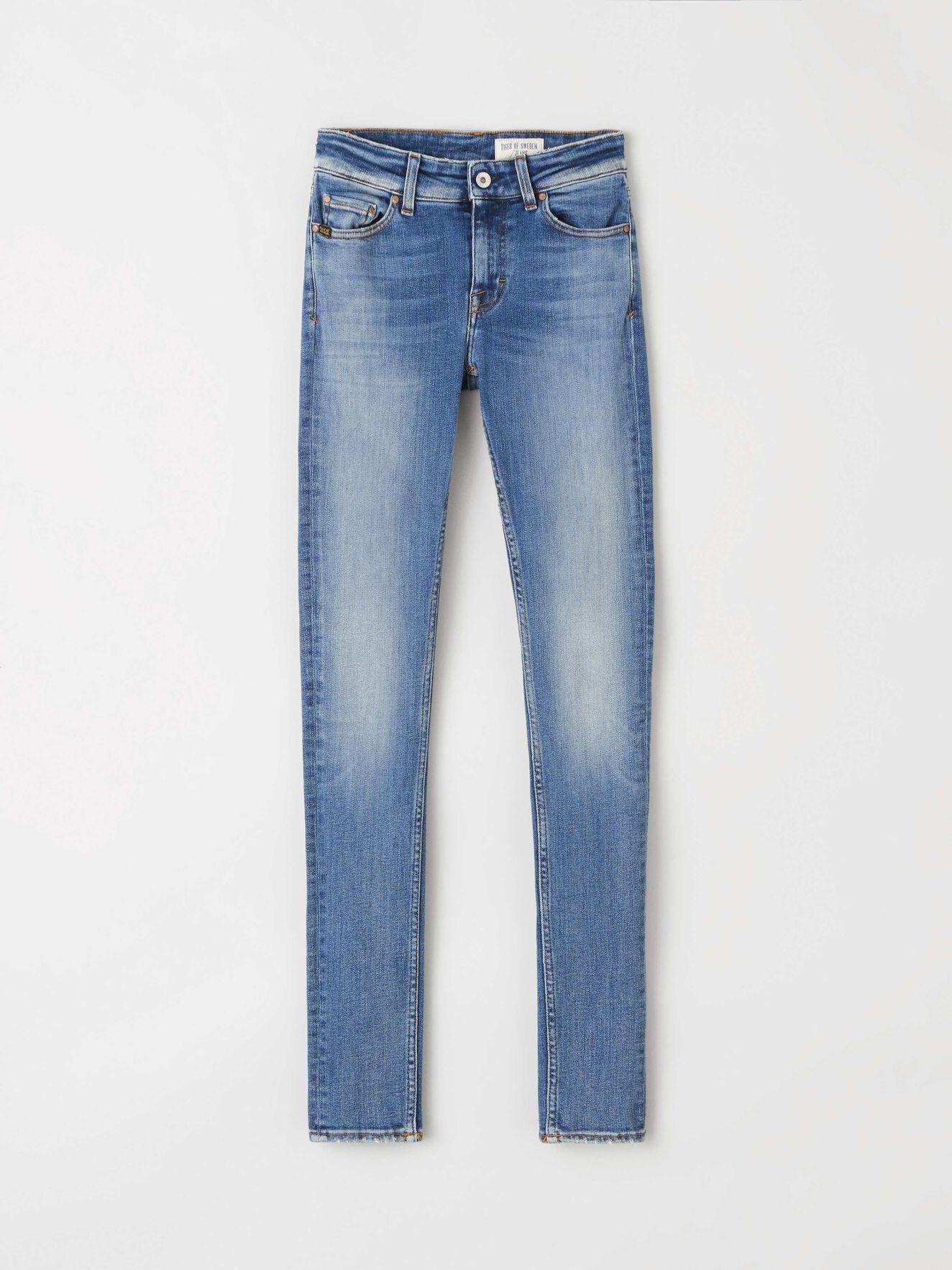 59c6fe733b3b44 Jeans - Buy women's designer jeans at Tiger of Sweden
