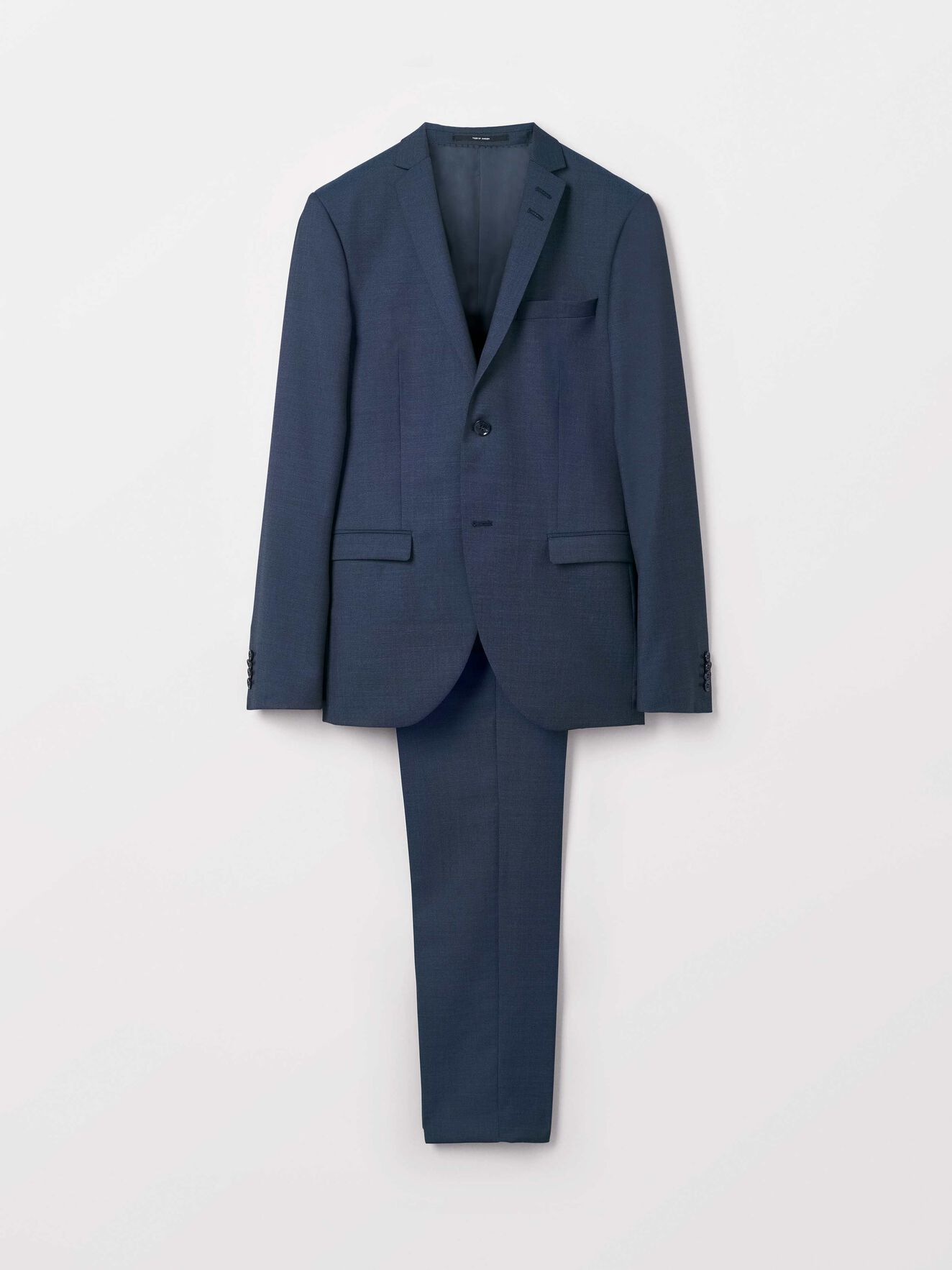 Jil 8 Suit in Country Blue from Tiger of Sweden