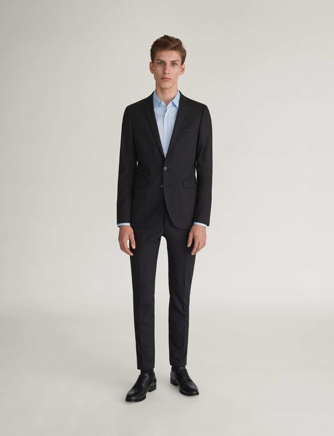 Nedvin suit in  from Tiger of Sweden