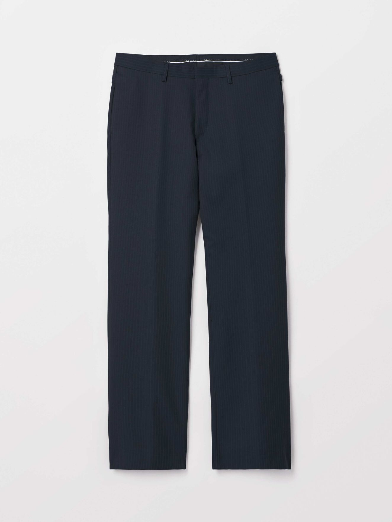 Toore Trousers in Light Ink from Tiger of Sweden