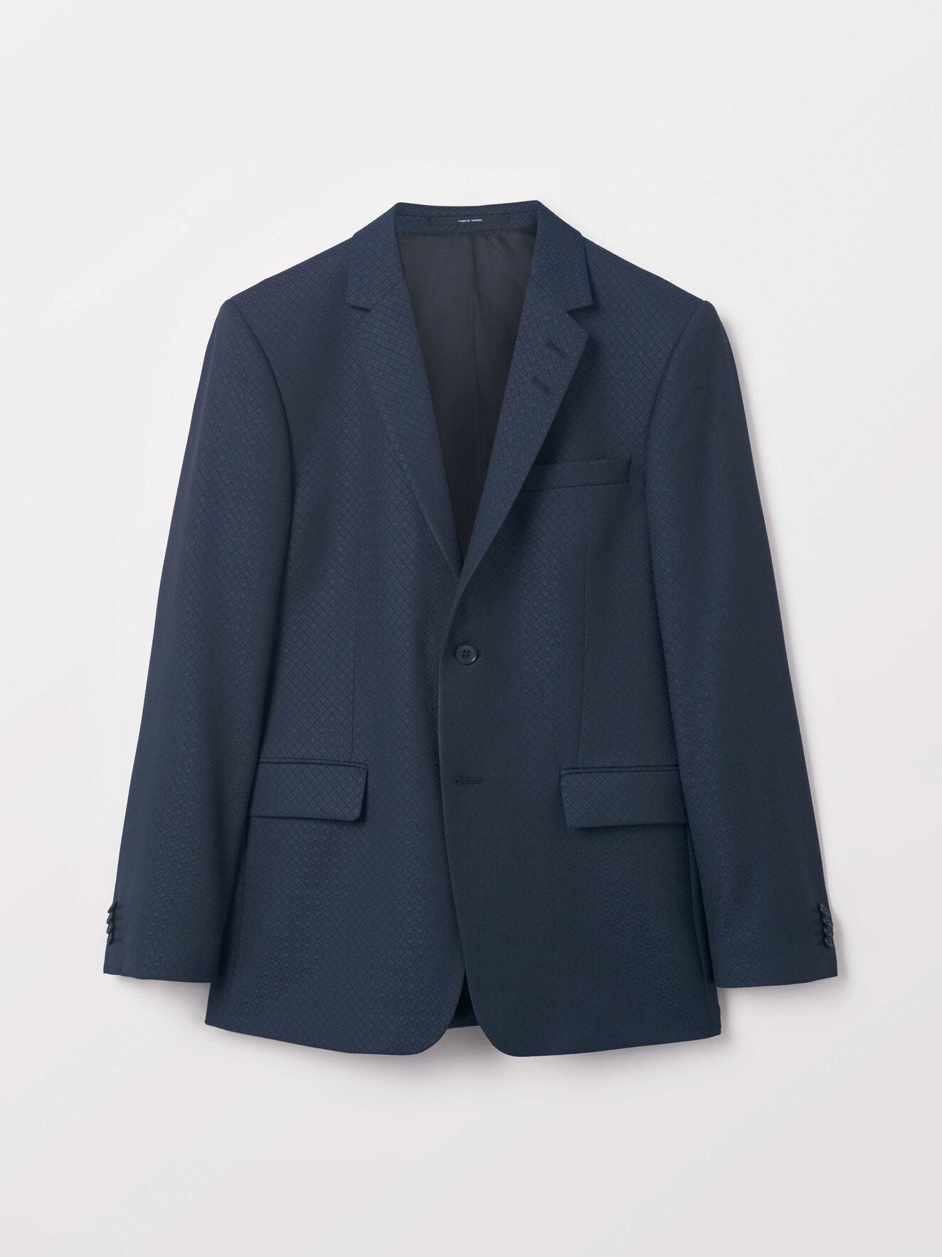 2018 Blazer in Royal Blue from Tiger of Sweden