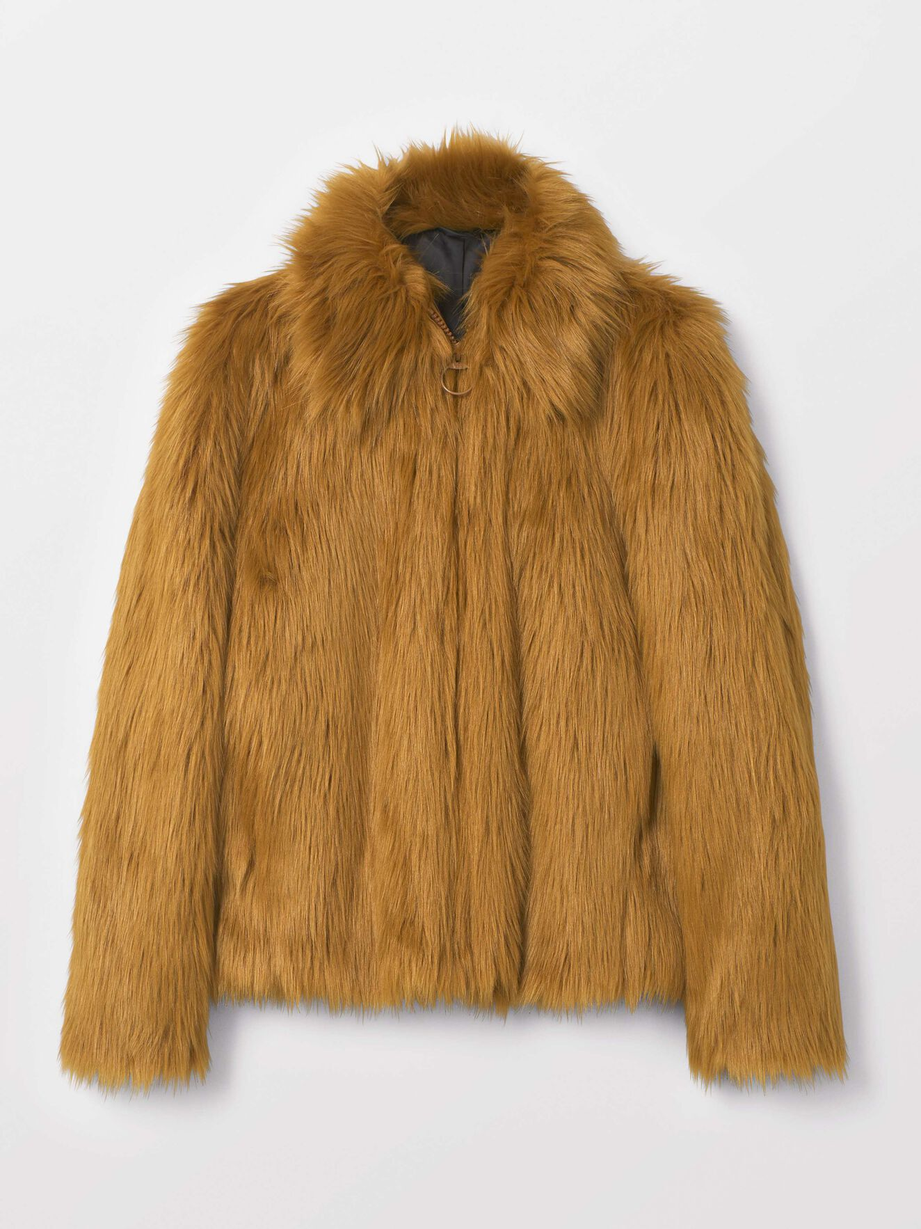 Sahn Jacket in Rusty Leaf from Tiger of Sweden