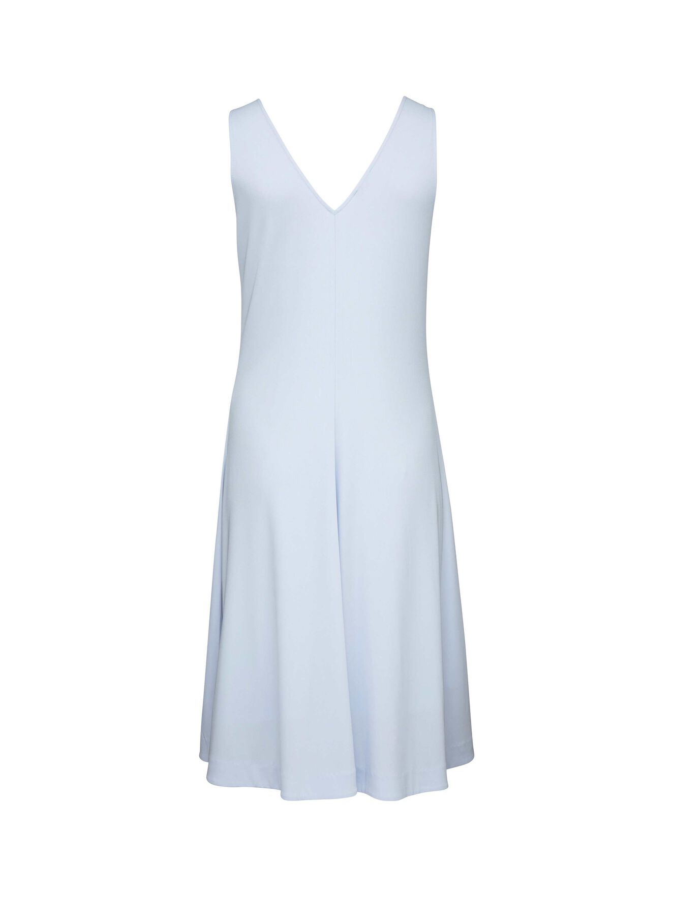 Emerly Dress in Art Deco Blue from Tiger of Sweden