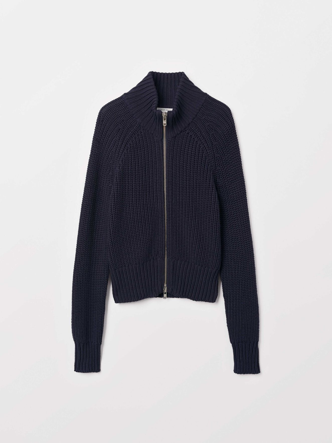 Cabalia Cardigan in Blue from Tiger of Sweden