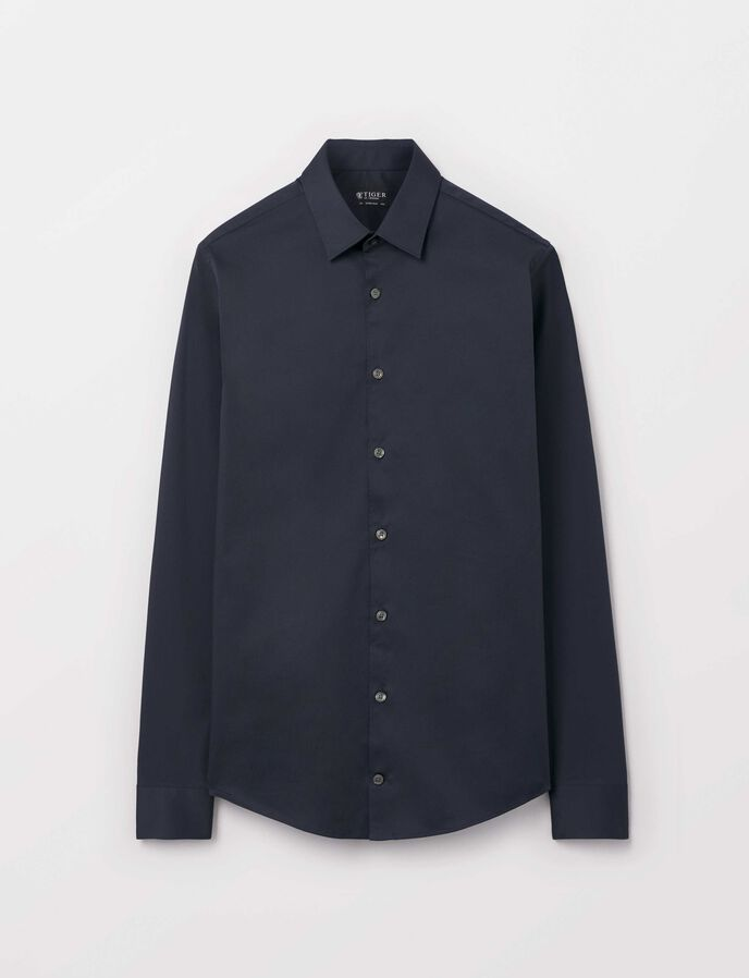 Filbrodie Shirt in Light Ink from Tiger of Sweden