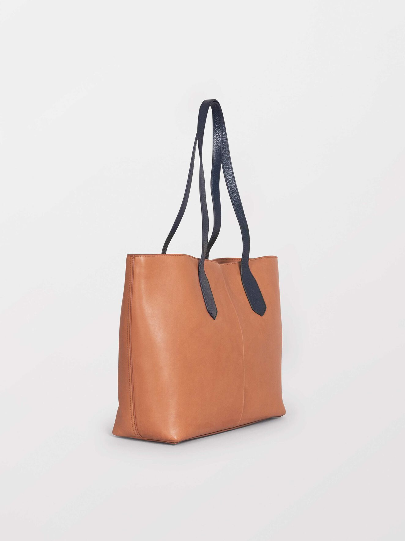Ornitia Bag in Cognac from Tiger of Sweden