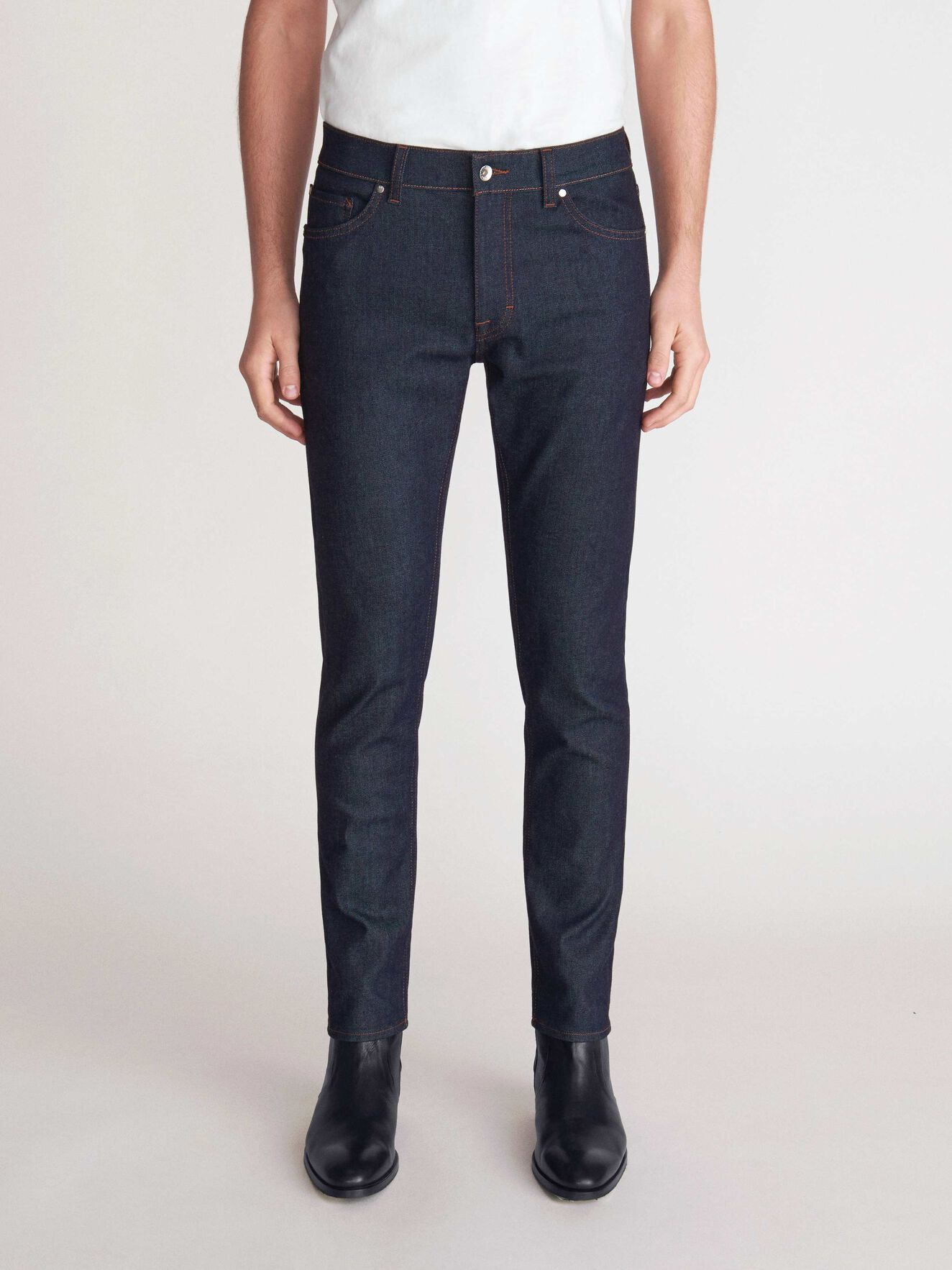 Evolve Jeans in Midnight blue from Tiger of Sweden