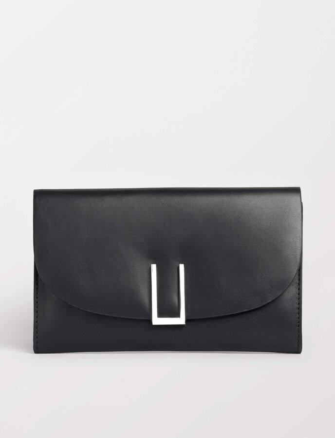 Ervin Wallet in Black from Tiger of Sweden