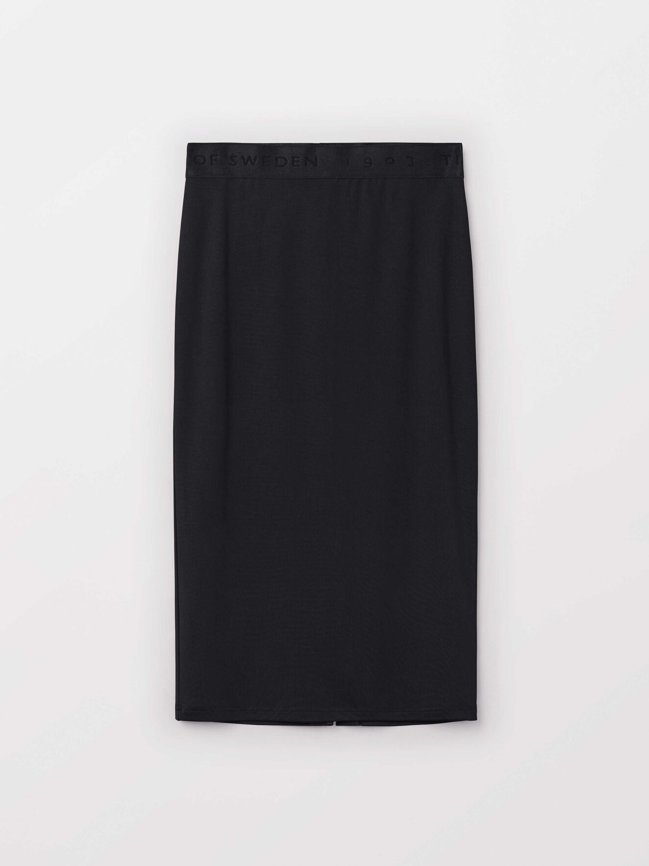 Jacelyn 2 Skirt in Black from Tiger of Sweden