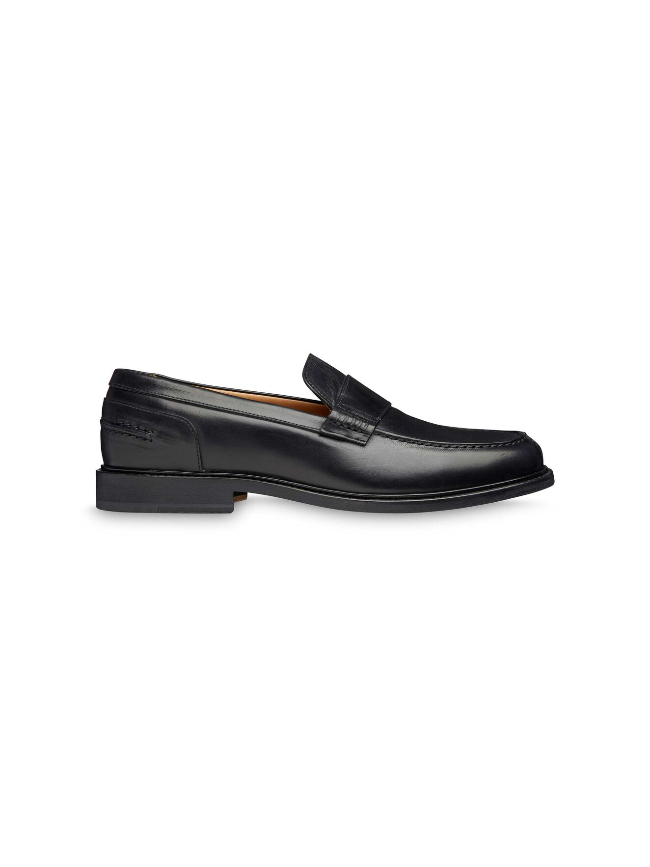 Cevin Loafer in Black from Tiger of Sweden