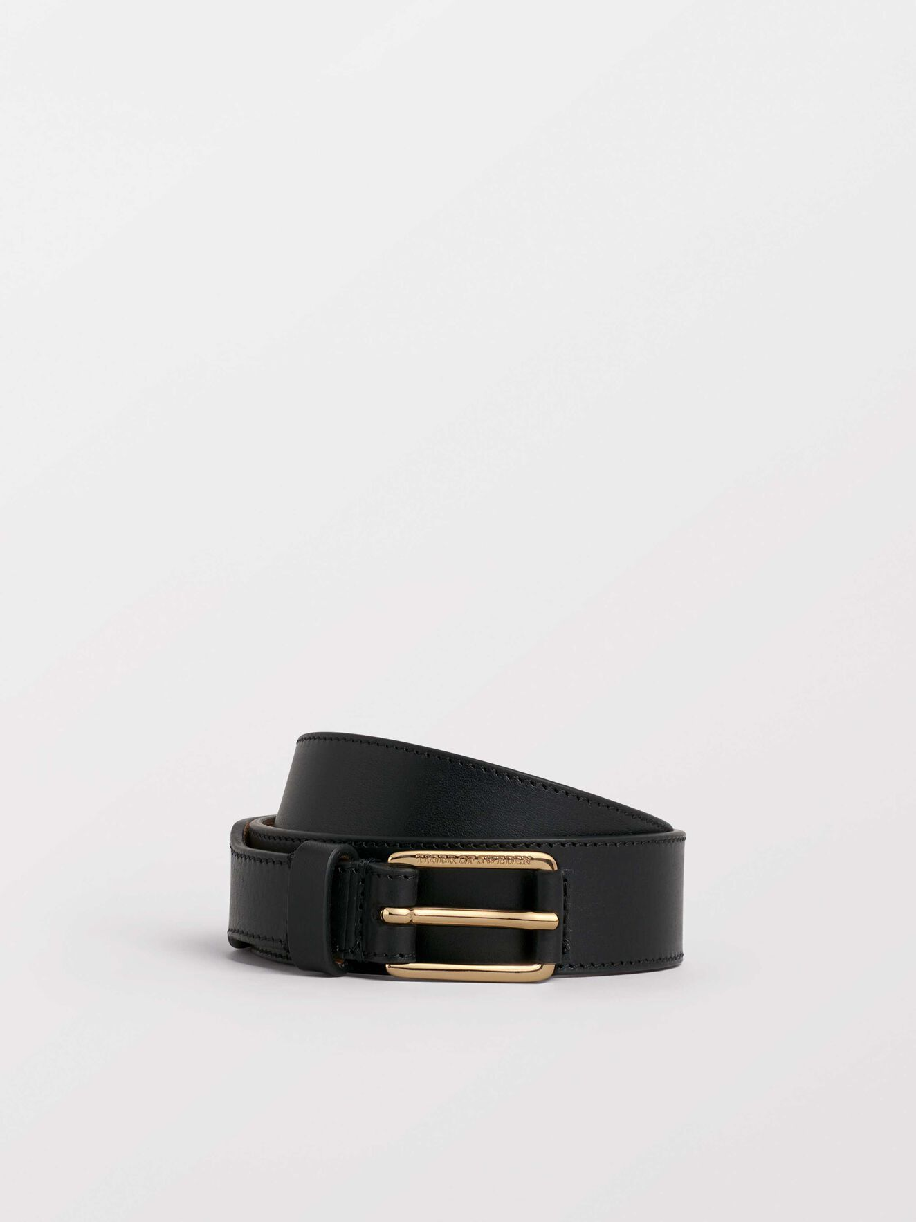 Erythro Belt in Black from Tiger of Sweden