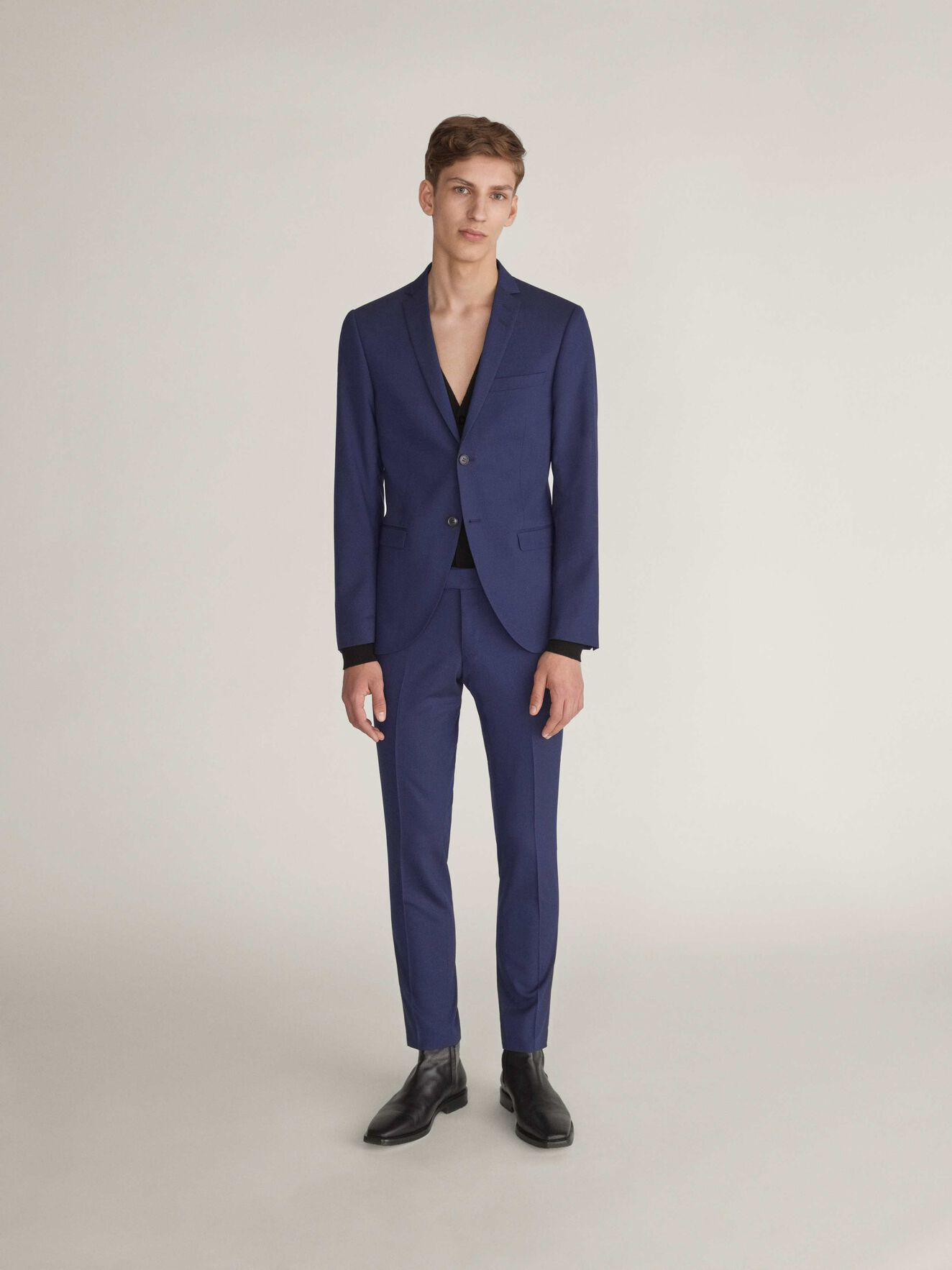 Jile Blazer in Royal Blue from Tiger of Sweden