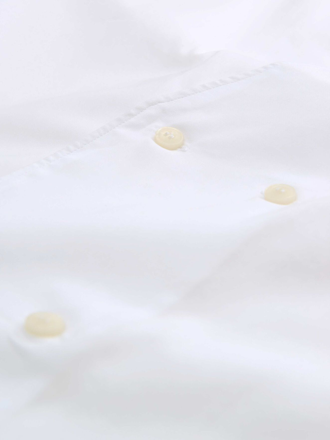Fanton Shirt in Pure white from Tiger of Sweden