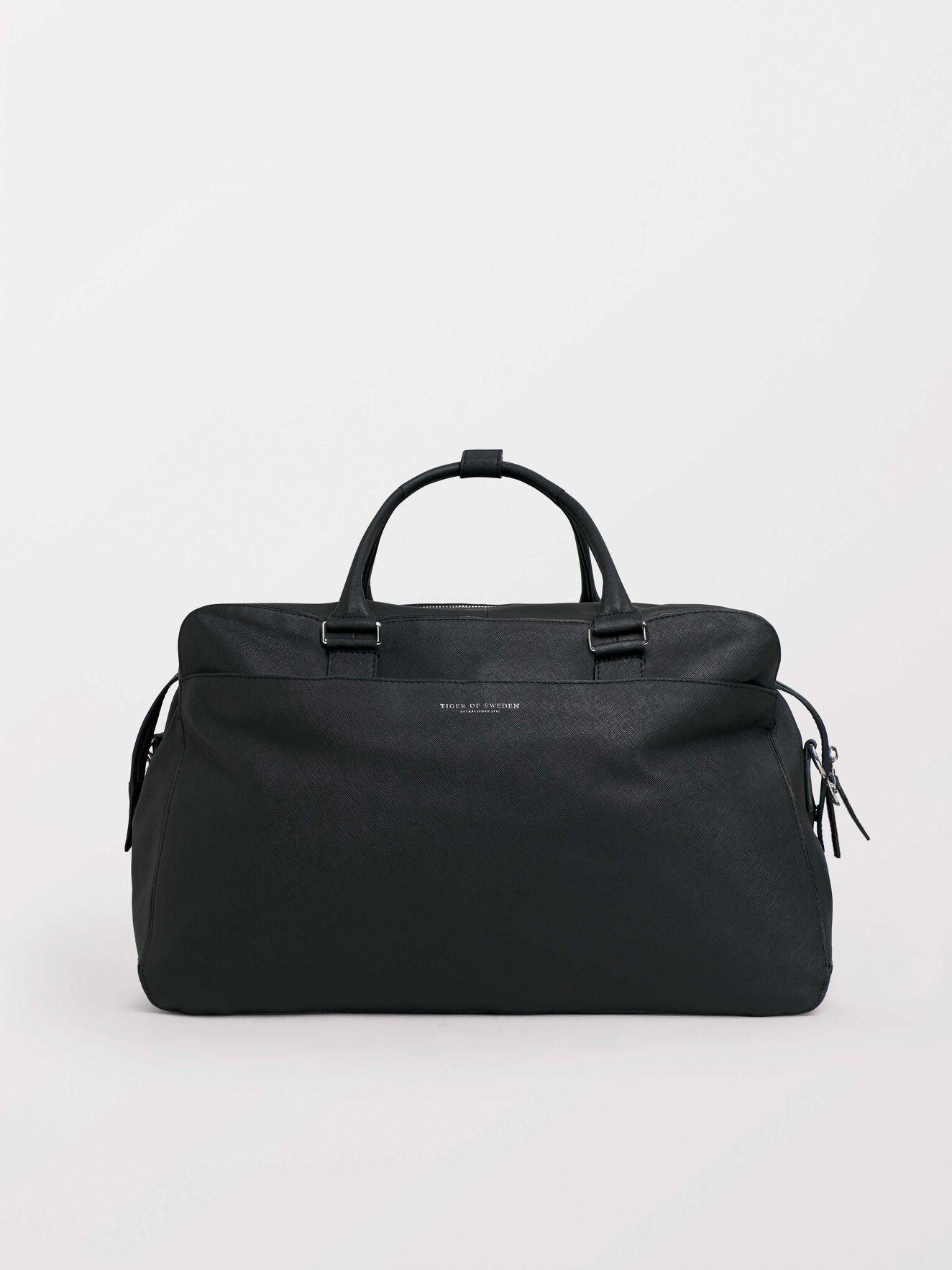 Micke Bag in Black from Tiger of Sweden