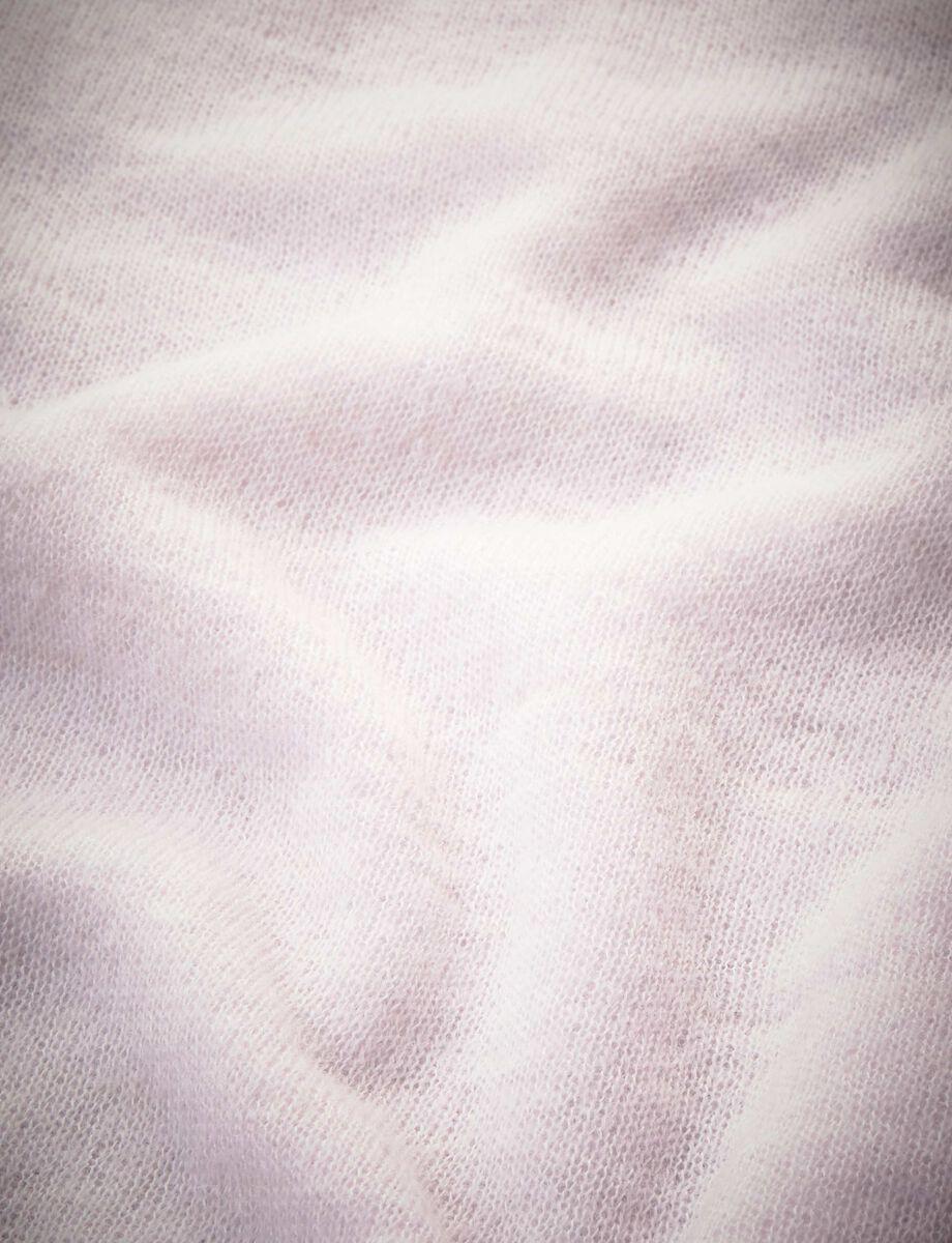 HARLETH PULLOVER in Pale Pink from Tiger of Sweden