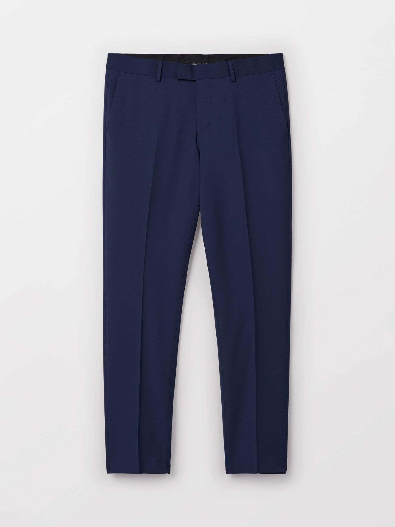 Tordon Trousers in Blue from Tiger of Sweden