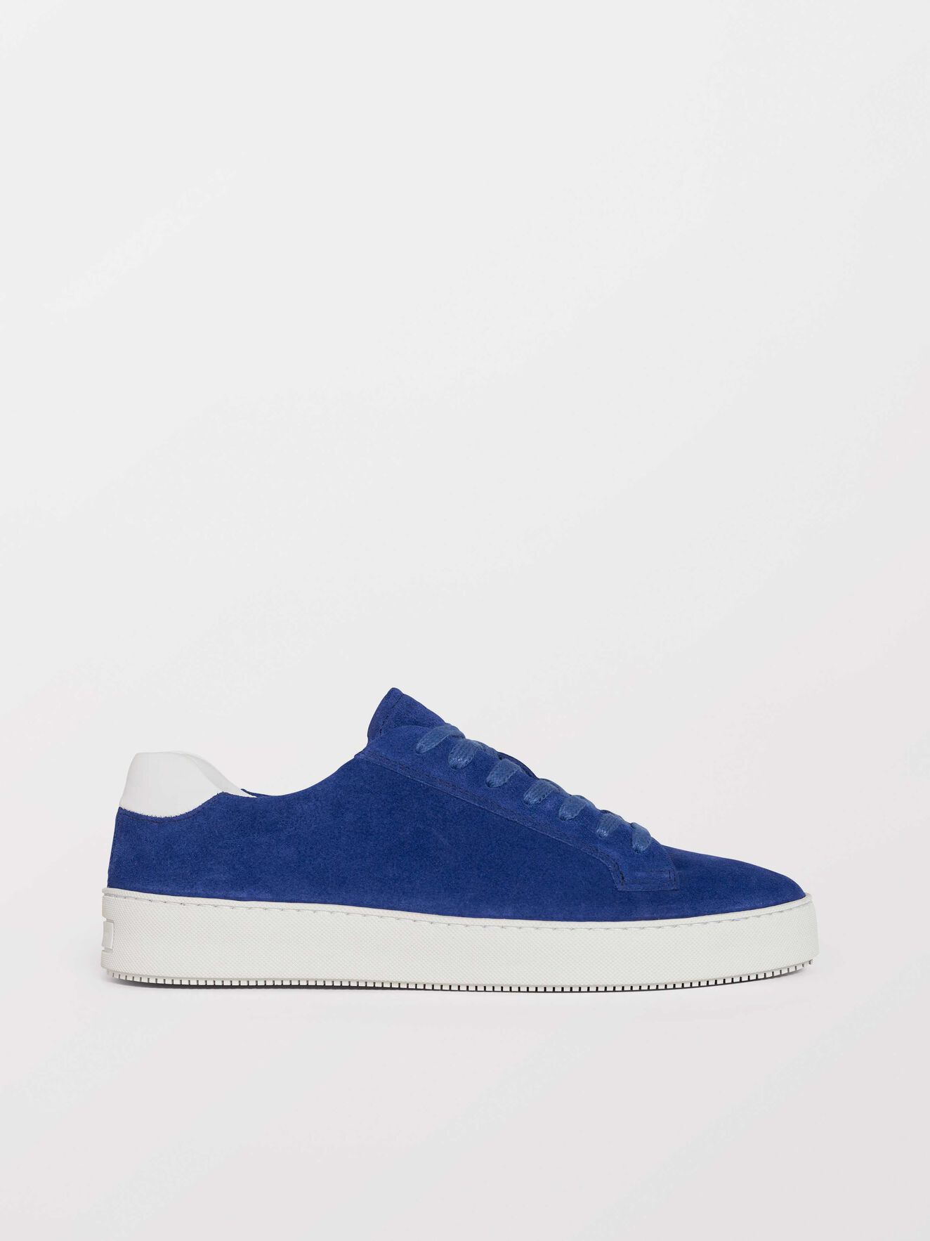 Salasi Sneakers in Deep Ocean Blue from Tiger of Sweden