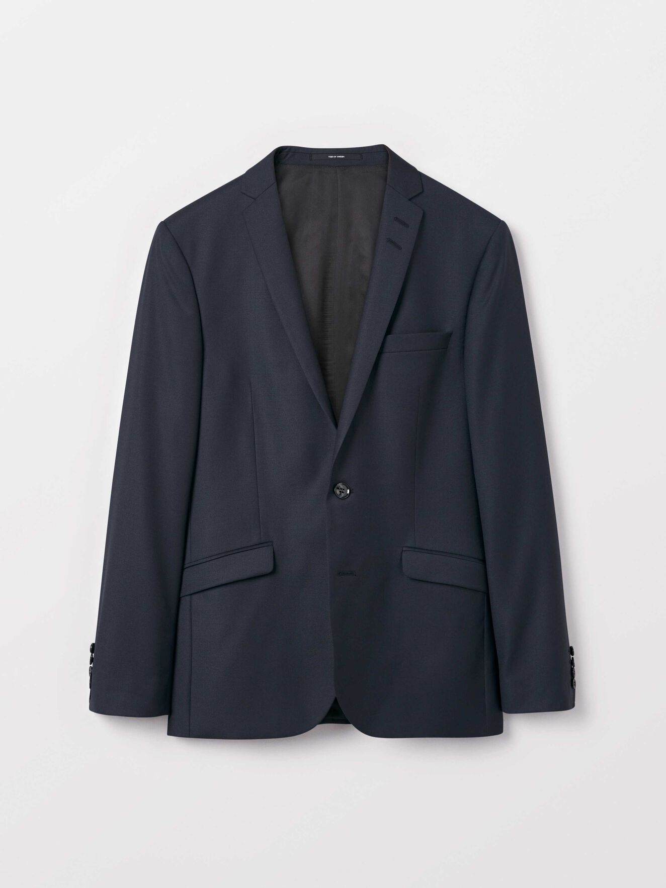 Jarrie Blazer in Light Ink from Tiger of Sweden