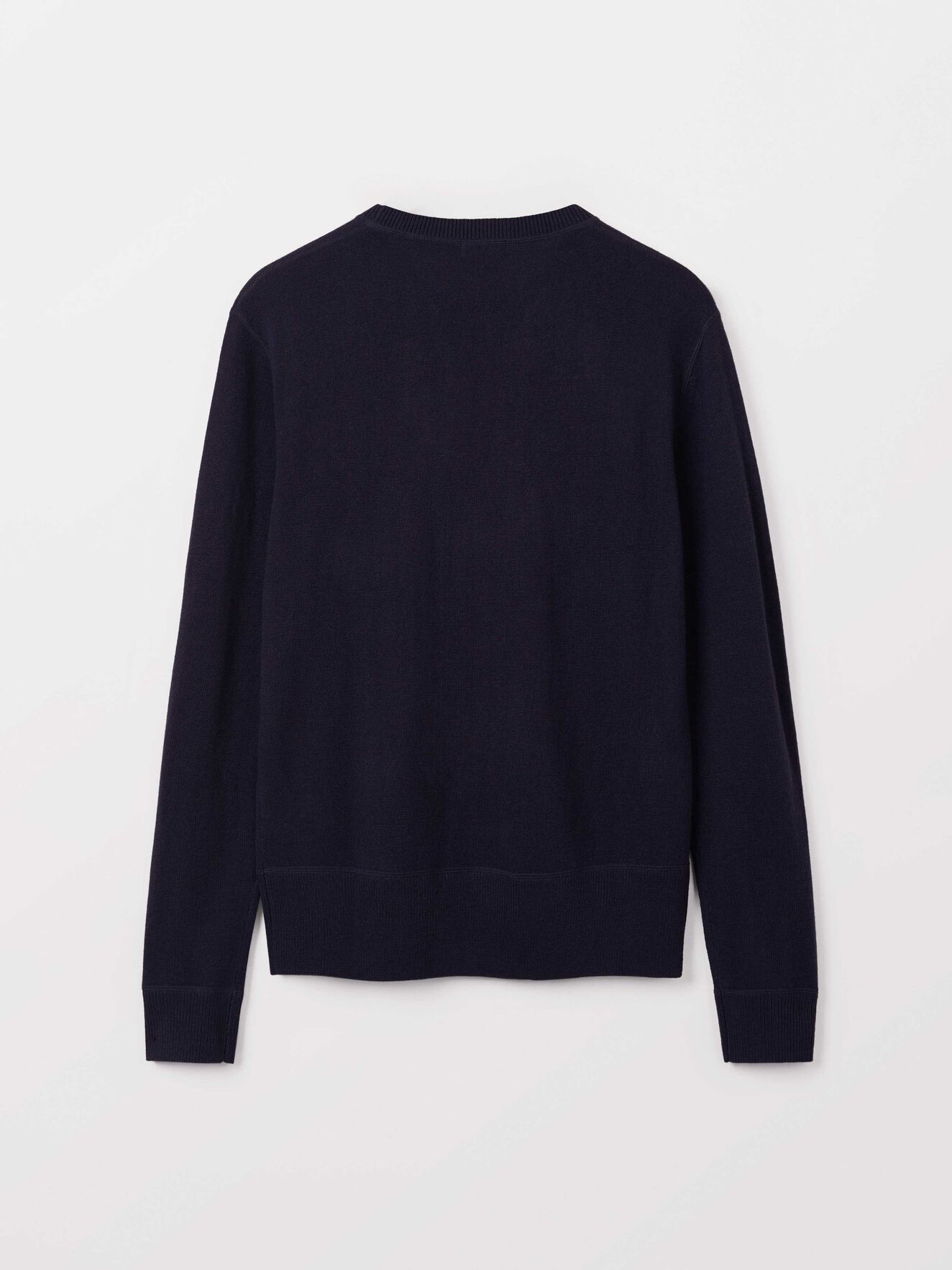 Nikos Pullover in Light Ink from Tiger of Sweden