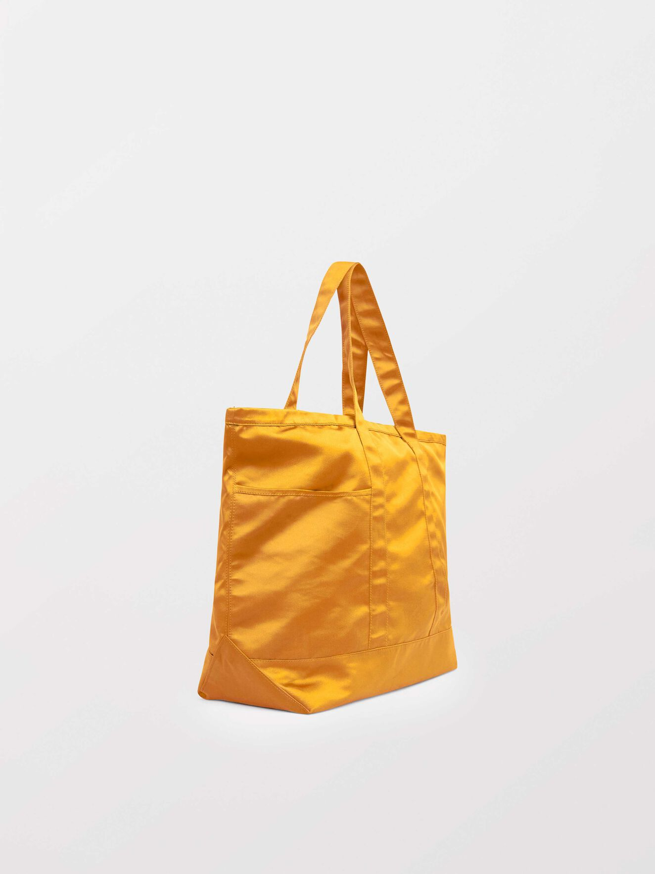 Drop S Tote  in Sunny Yolk from Tiger of Sweden