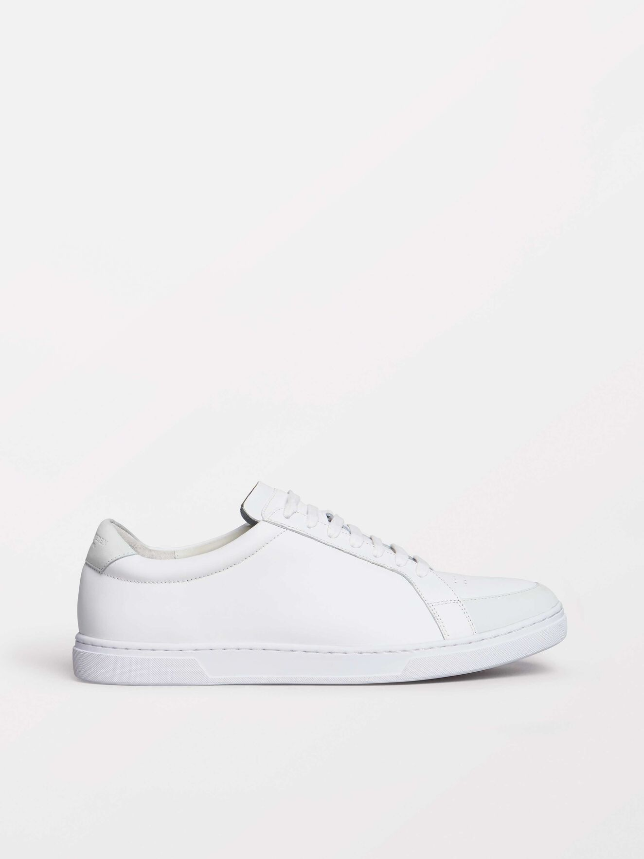 Arne Sneaker in White from Tiger of Sweden