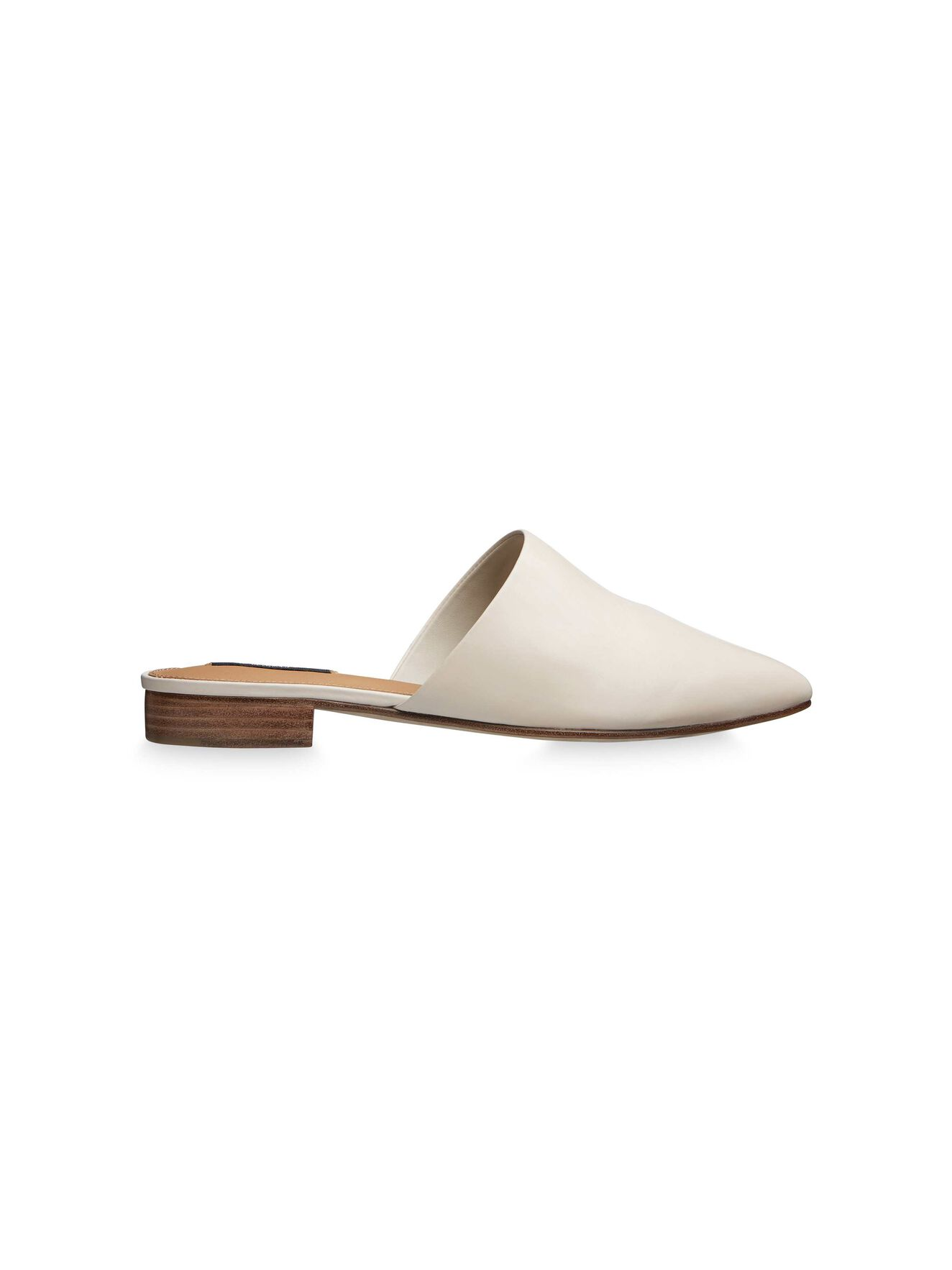 Beccles Sandal in De la Cream from Tiger of Sweden