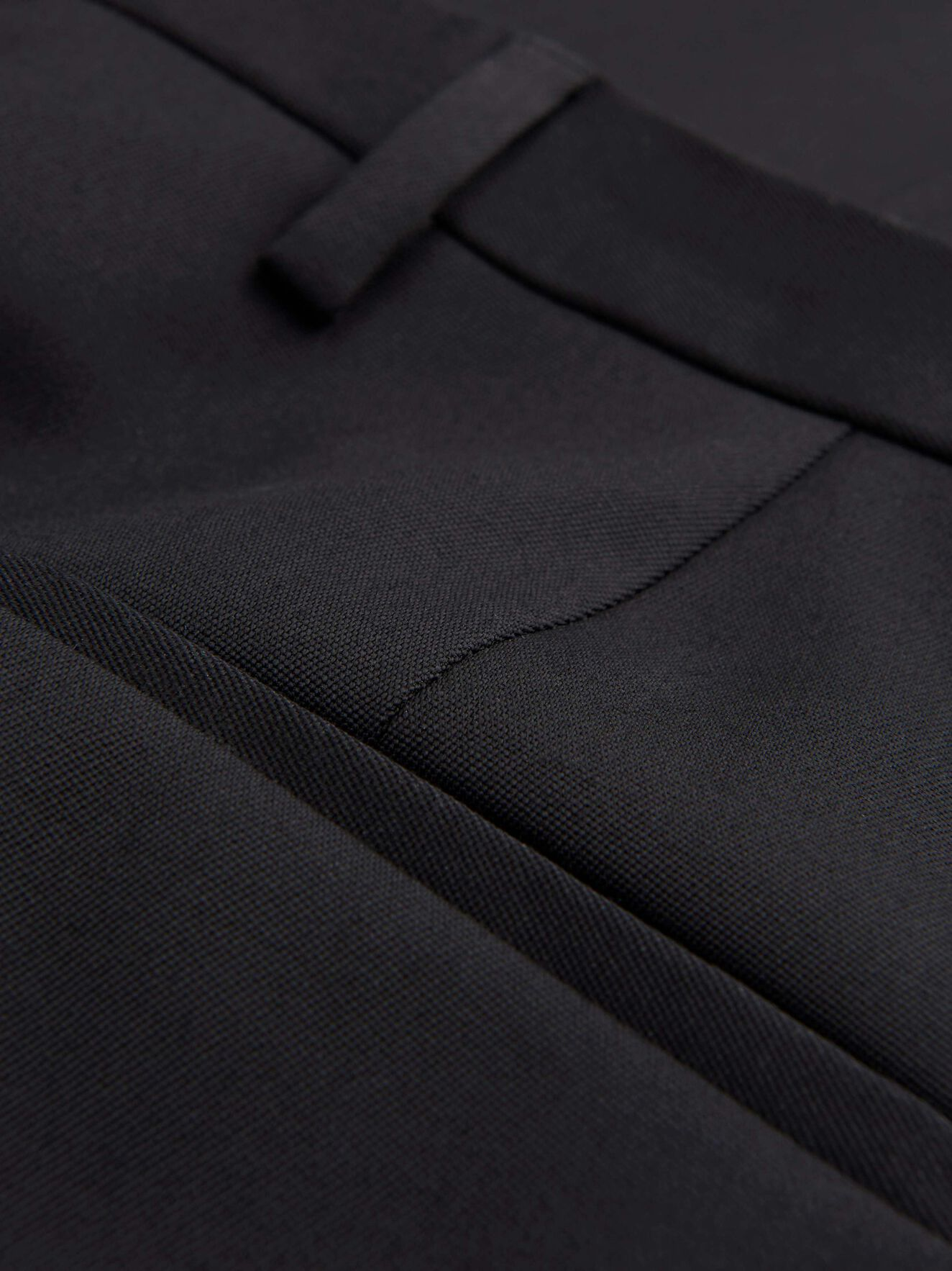 Thulin Trousers in Black from Tiger of Sweden