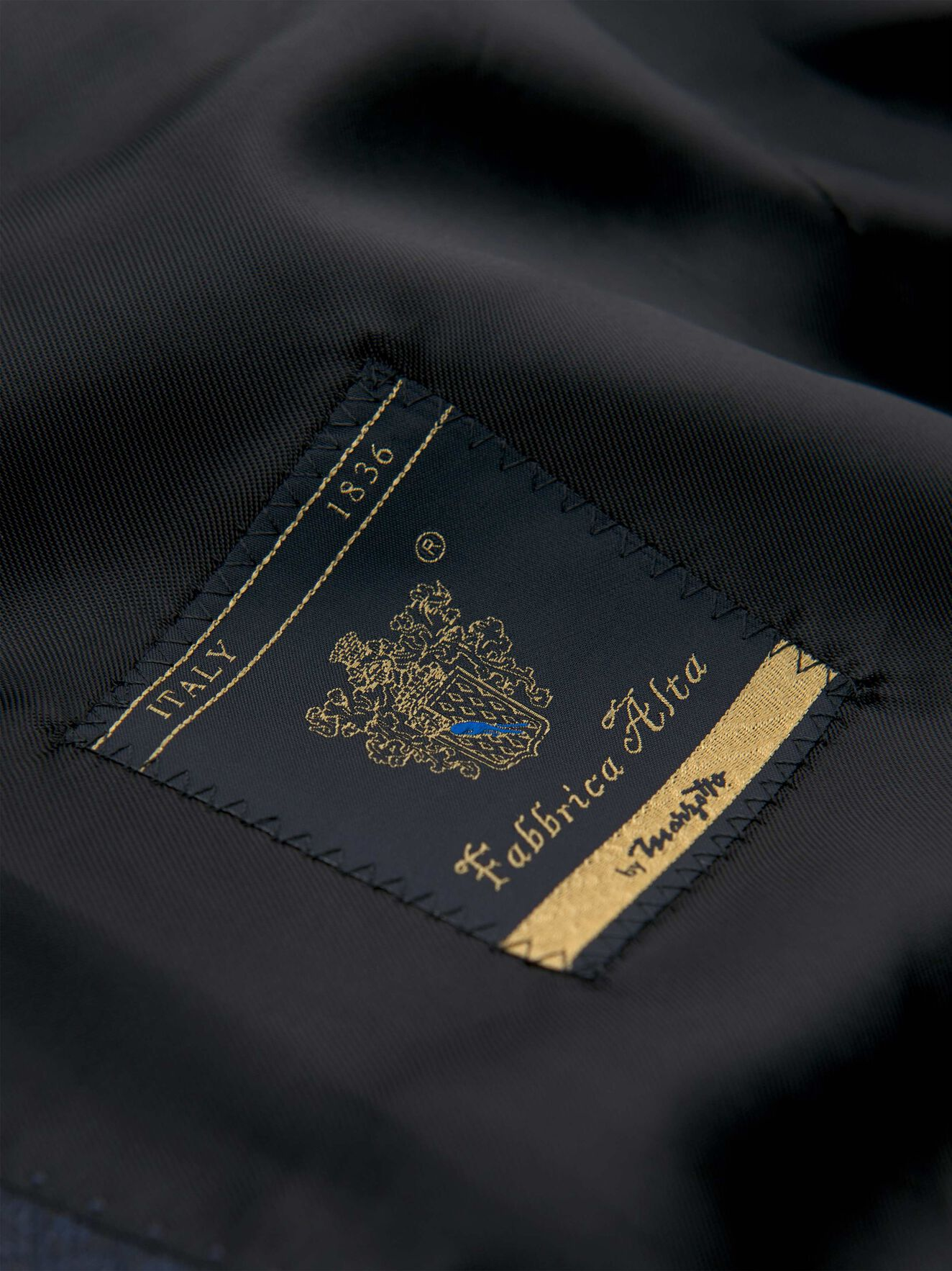 2018 Blazer in Royal Blue from Tiger of Sweden