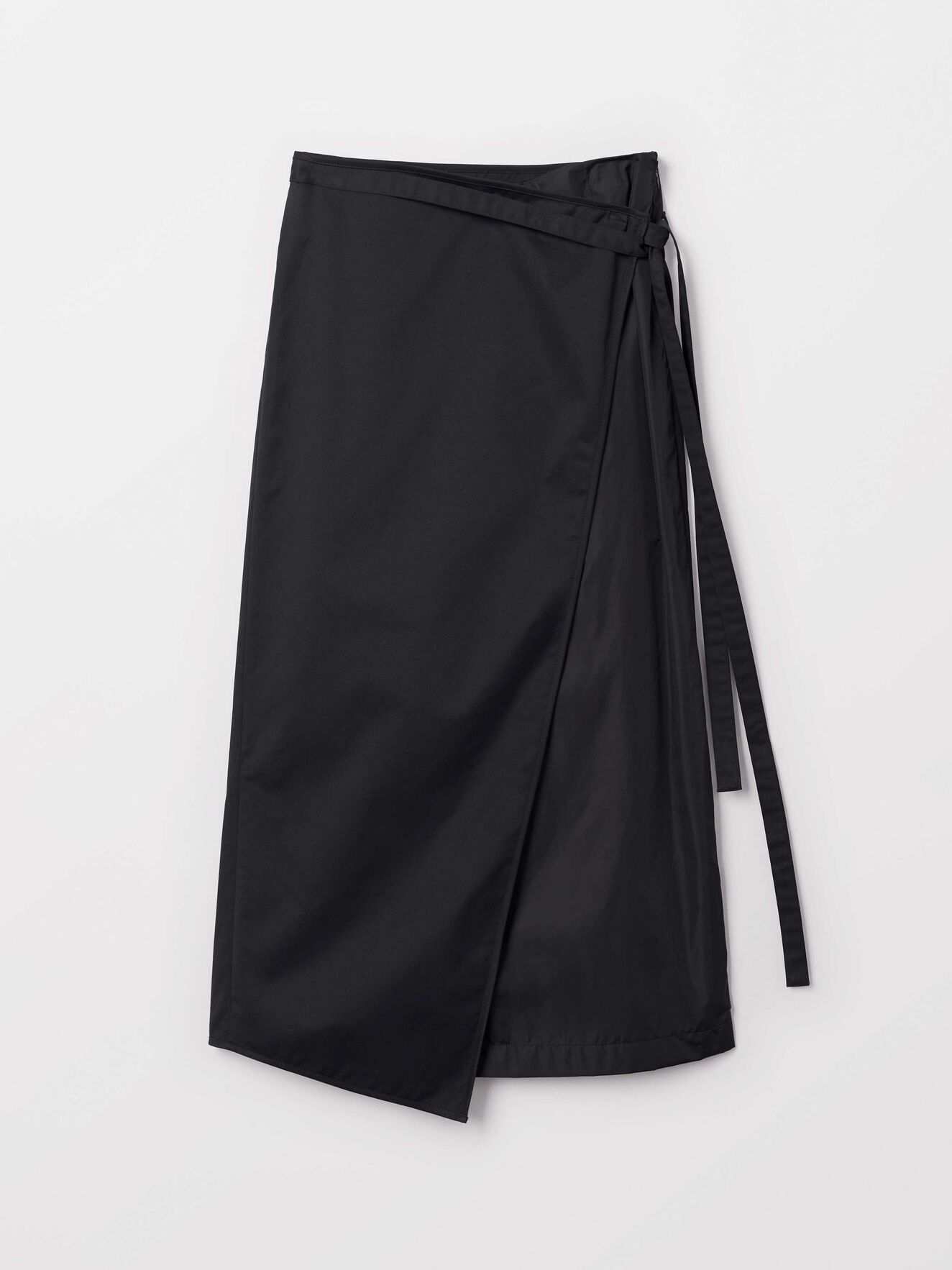 Depth Skirt in Black from Tiger of Sweden