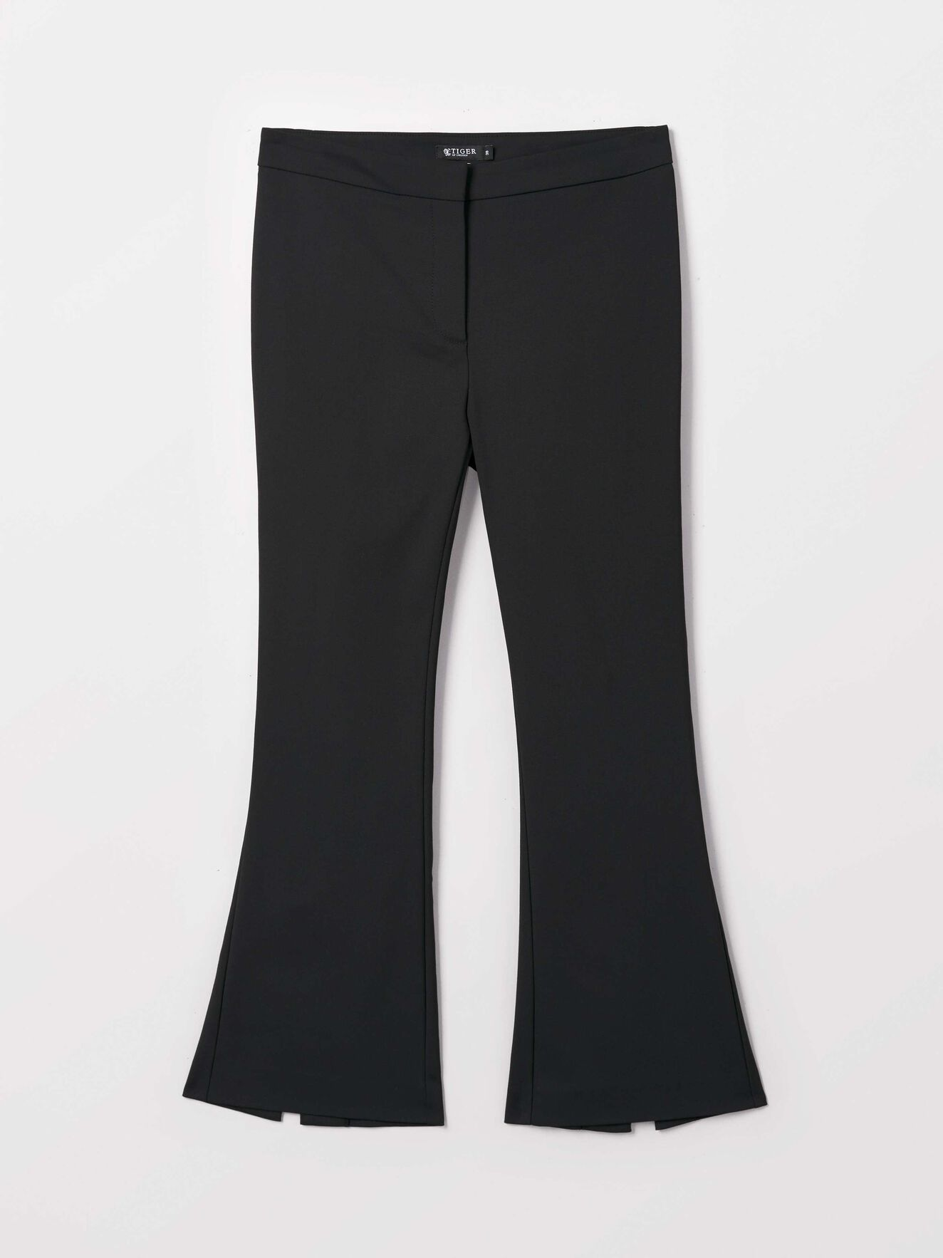 Noora Trousers in Midnight Black from Tiger of Sweden
