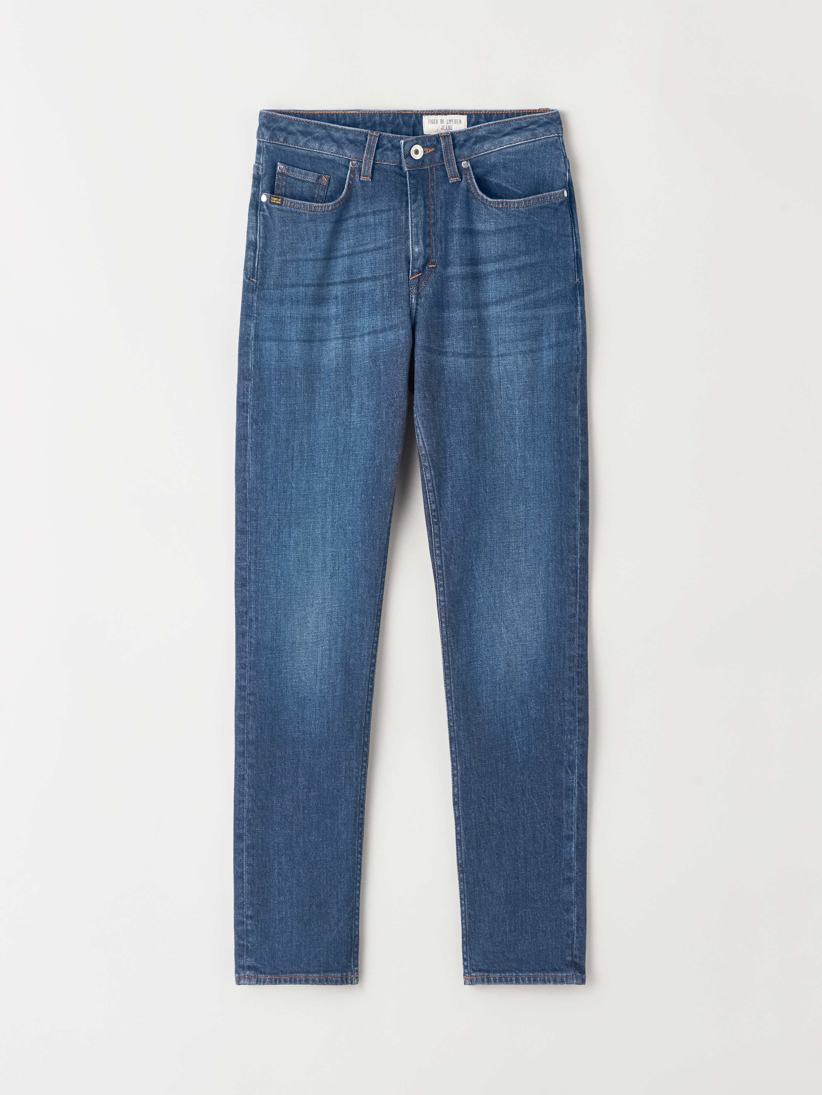 Jeans handla jeans för dam online på Tiger of Sweden