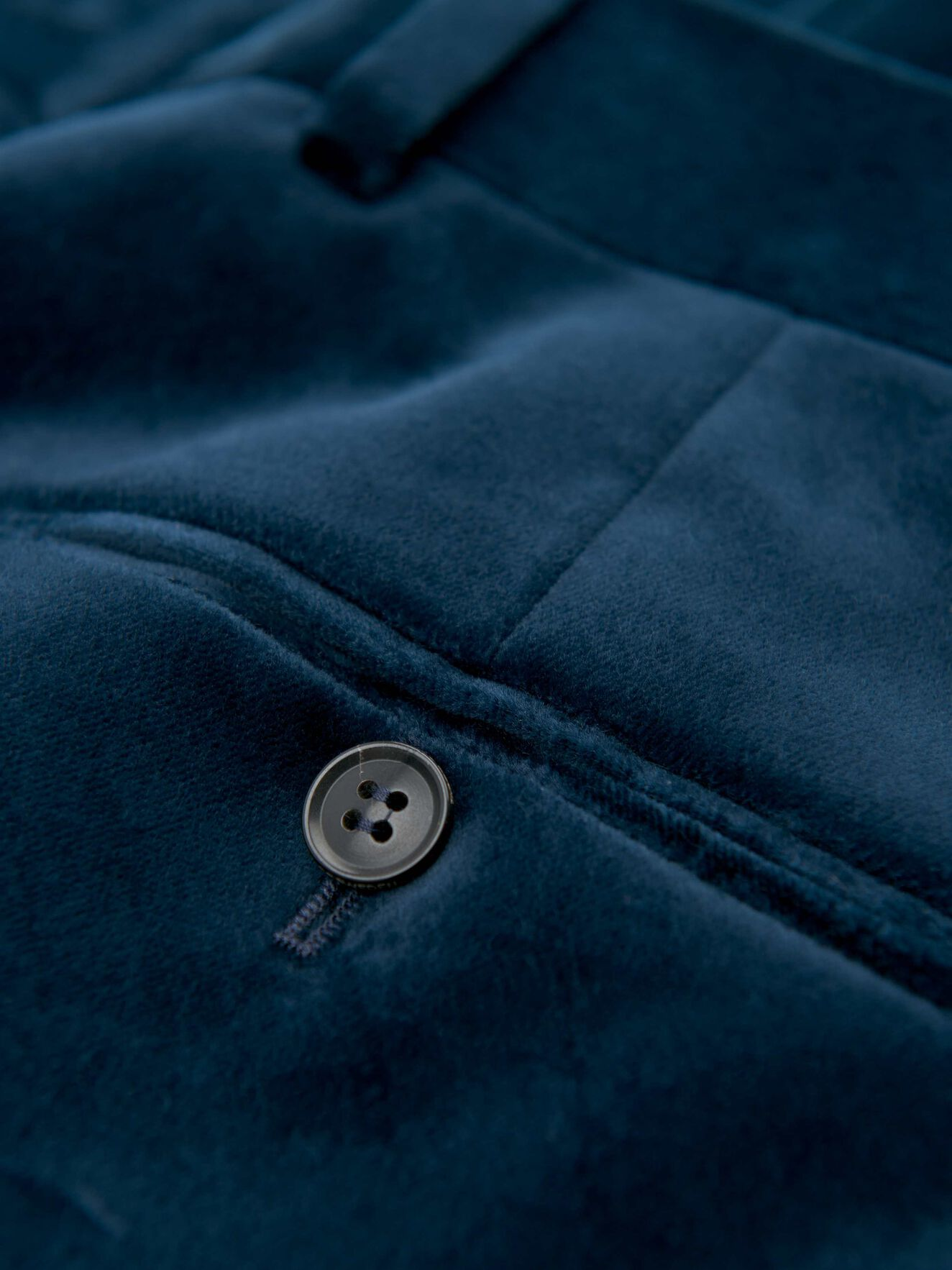 Tordon Trousers in Blues from Tiger of Sweden
