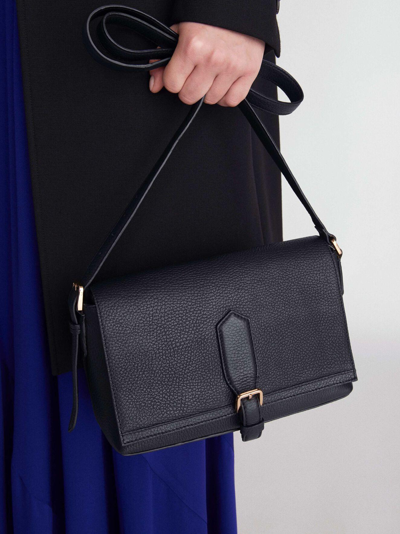Bonnelli Bag in Black from Tiger of Sweden