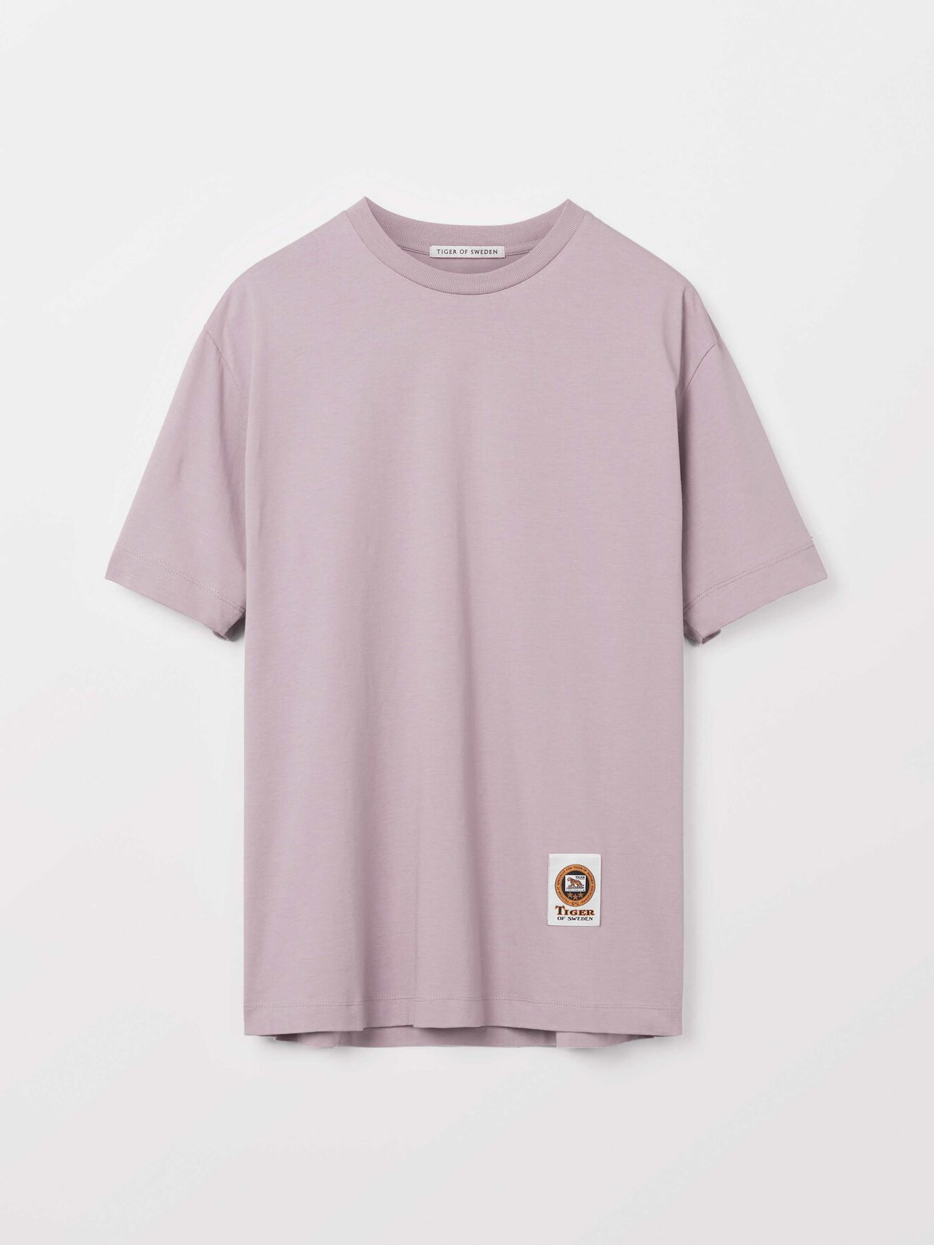 Dellana T-Shirt in Mulberry Dream from Tiger of Sweden